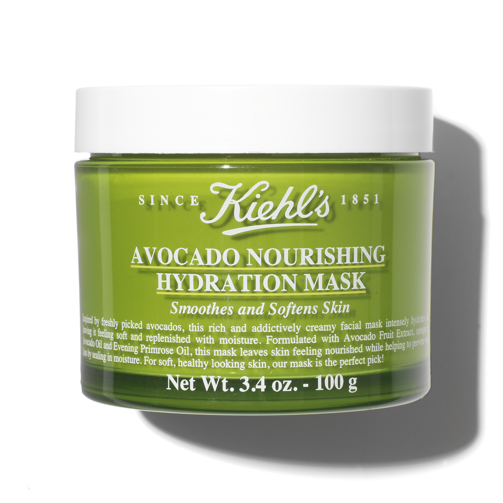 Avocado Nourishing Hydration Mask, , large