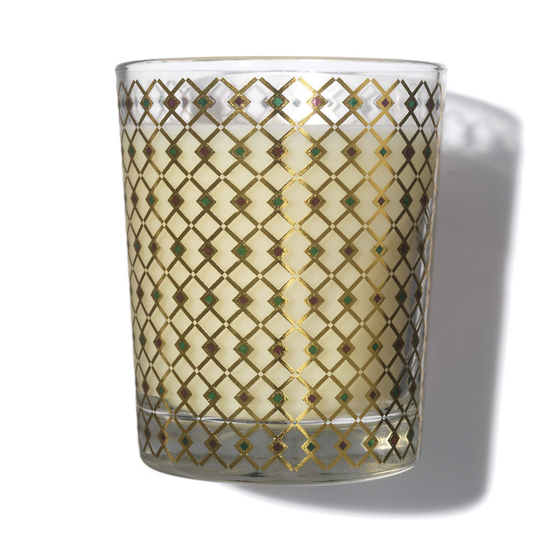 Shimmering Spice Candle (Unboxed), , large