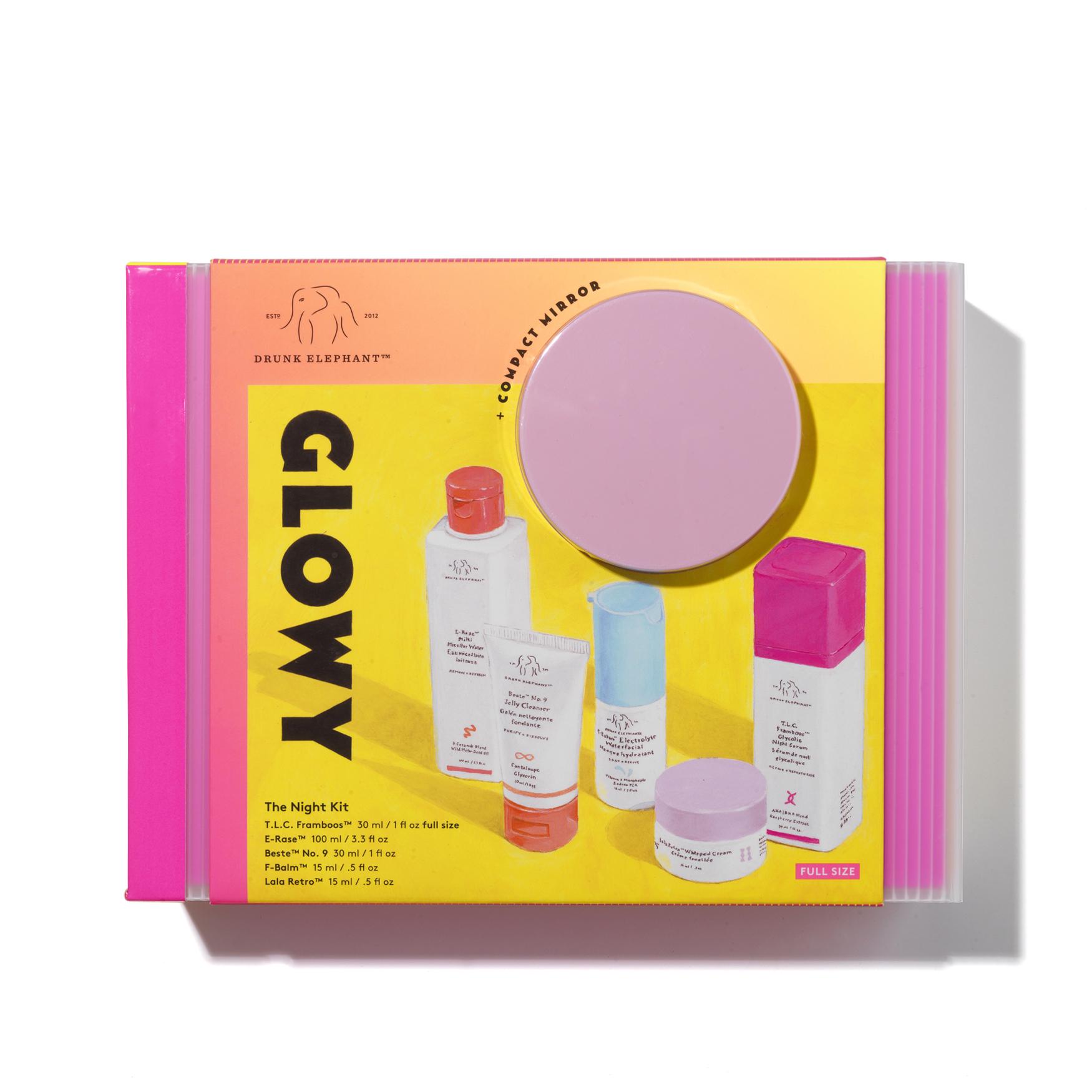 Glowy The Night Kit, , large