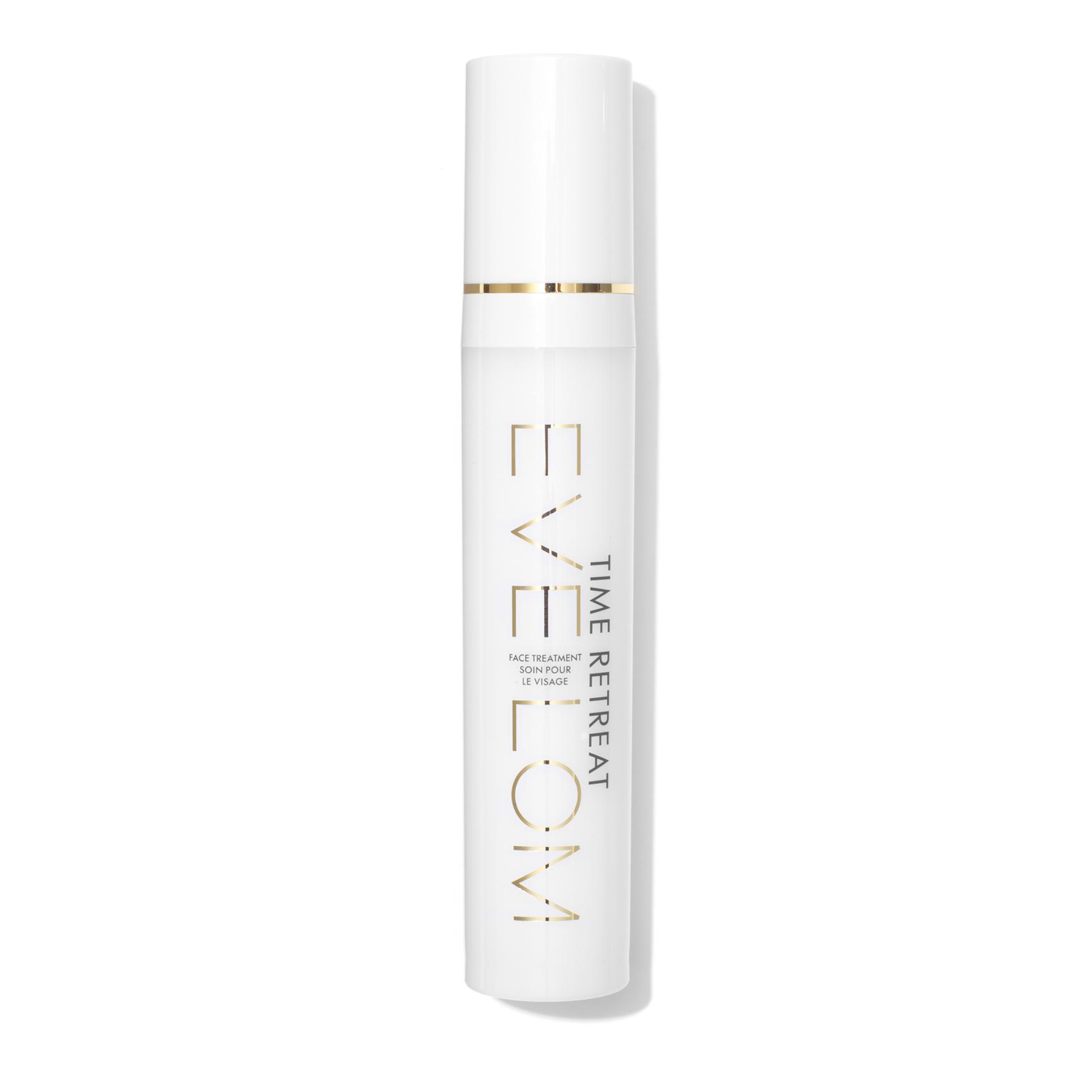 Scar Retreat Cream Serum.Eve Lom Time Retreat Face Treatment Space Nk Gbp