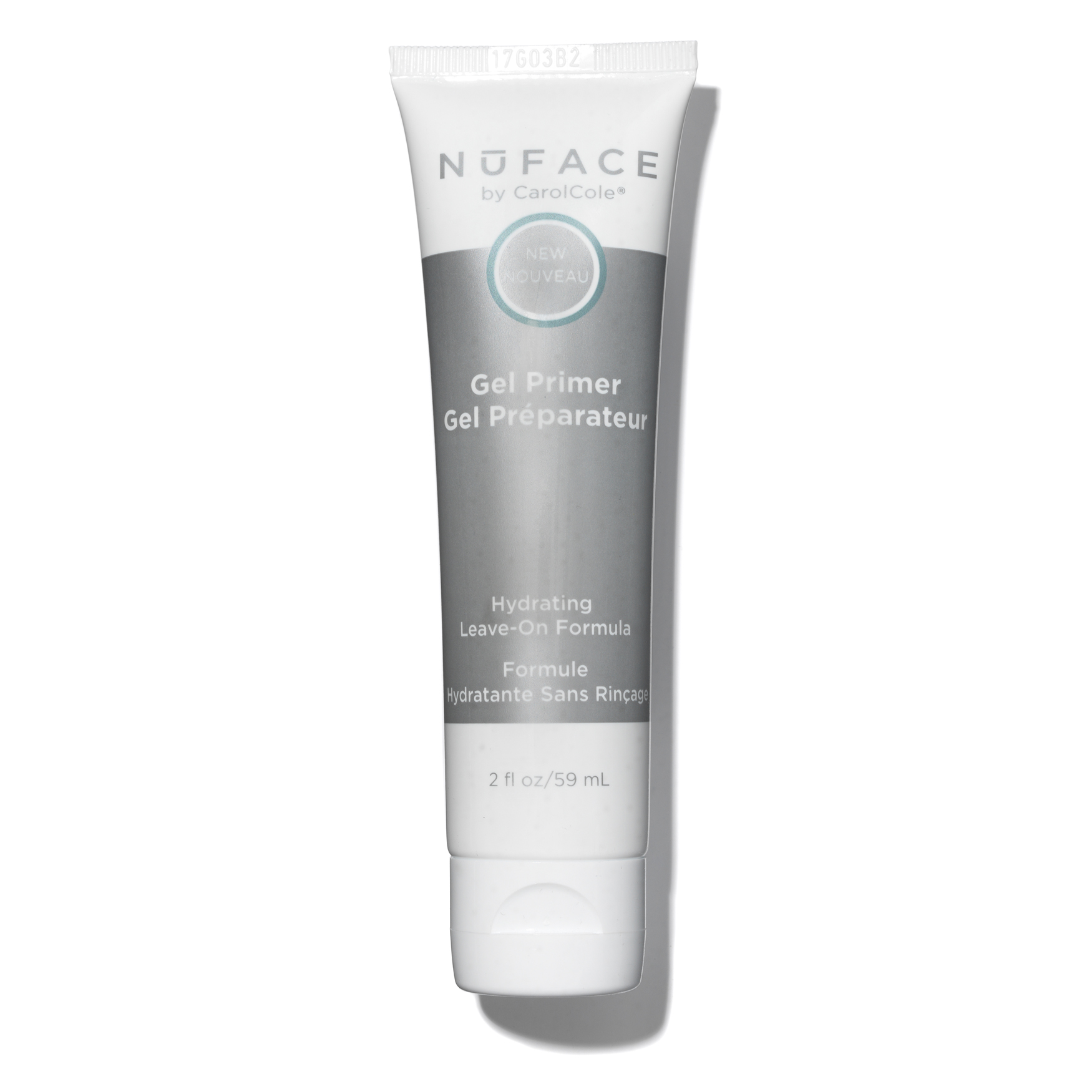 Hydrating Leave-On Gel Primer, , large
