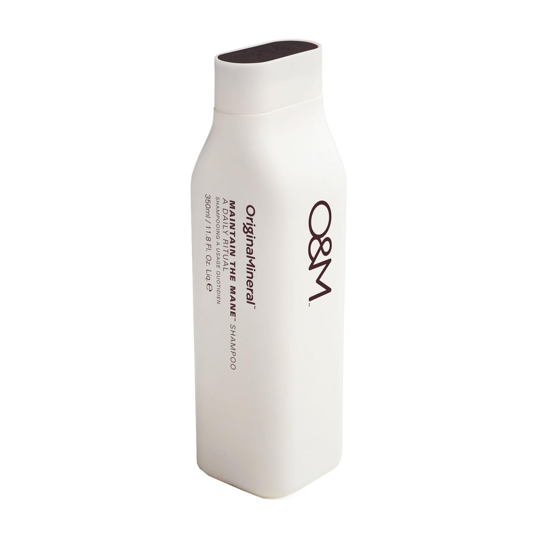 Maintain the Mane Shampoo, , large