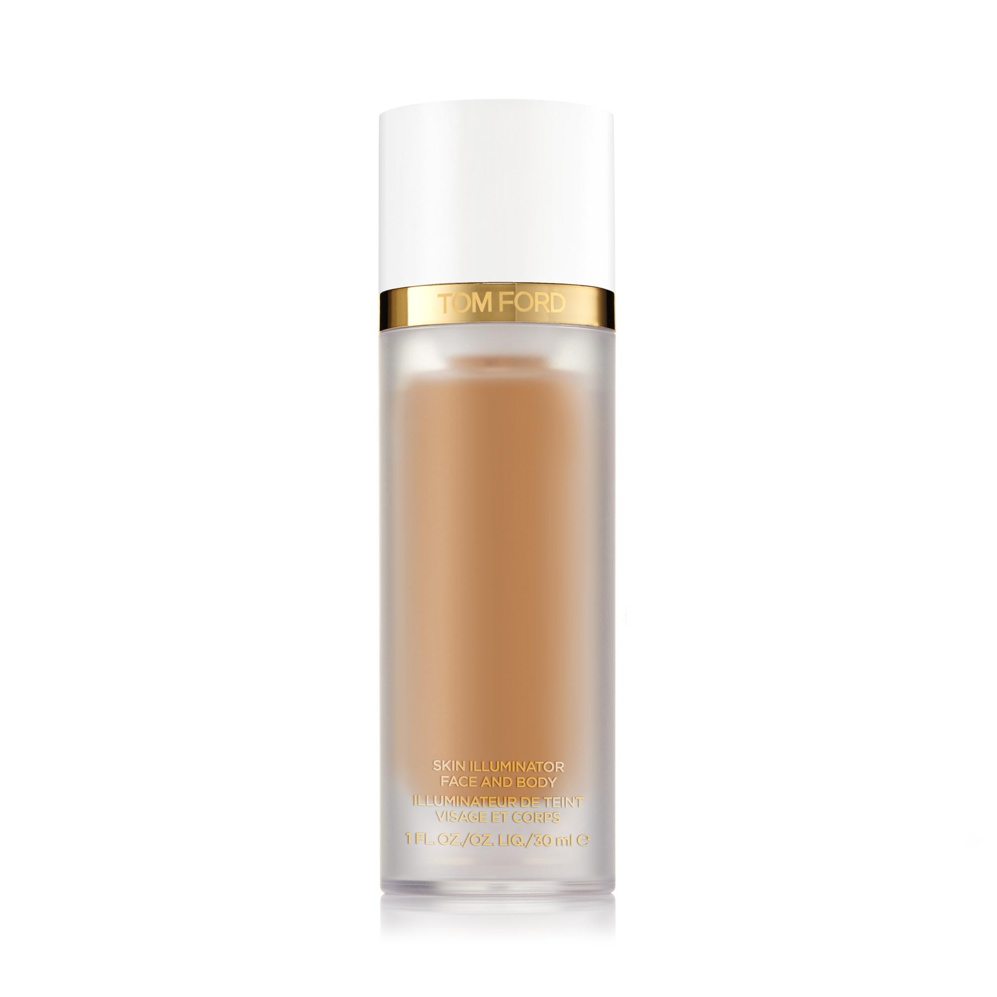 Skin Illuminator Face & Body, 02 - ROSE GLOW, large