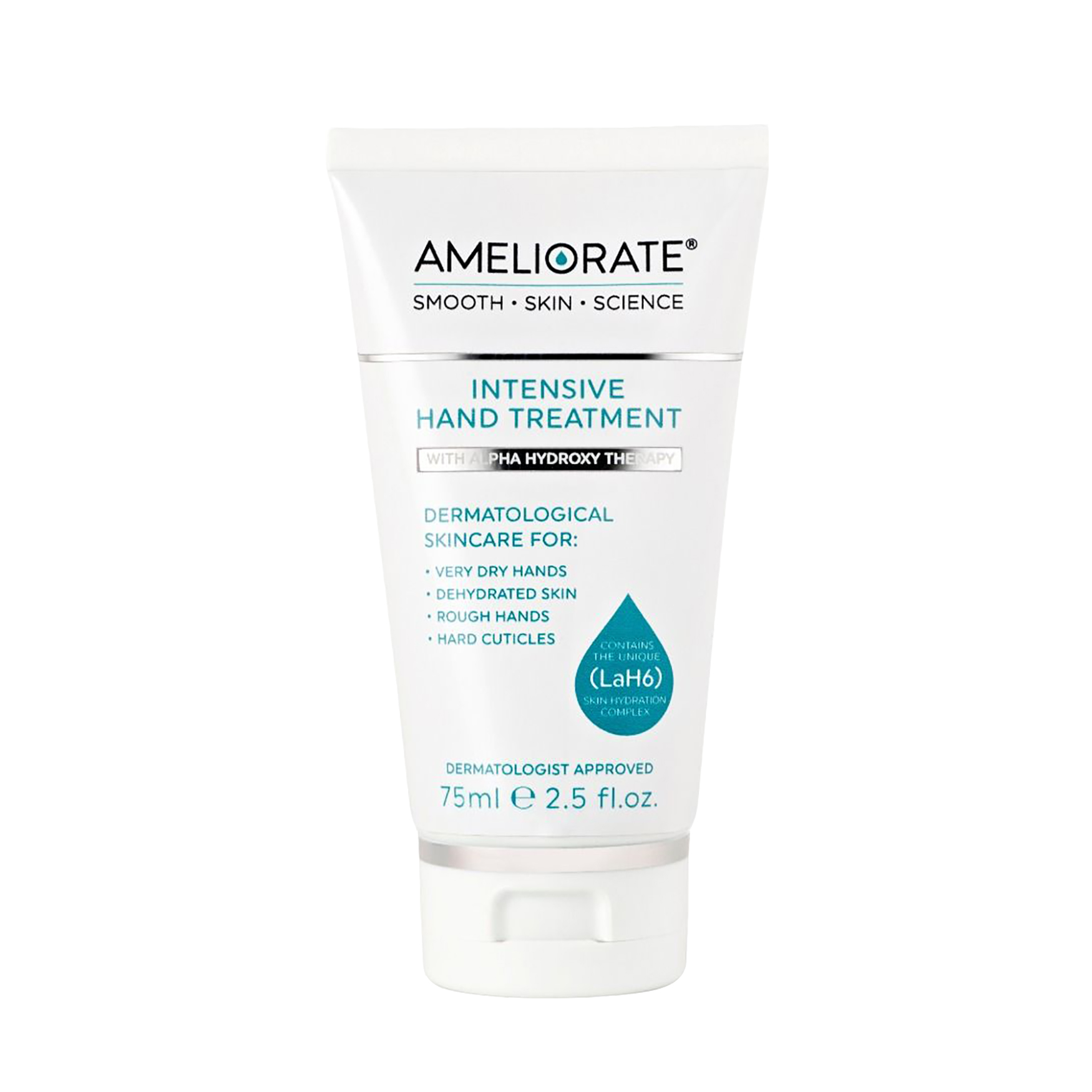 Intensive Hand Treatment, , large