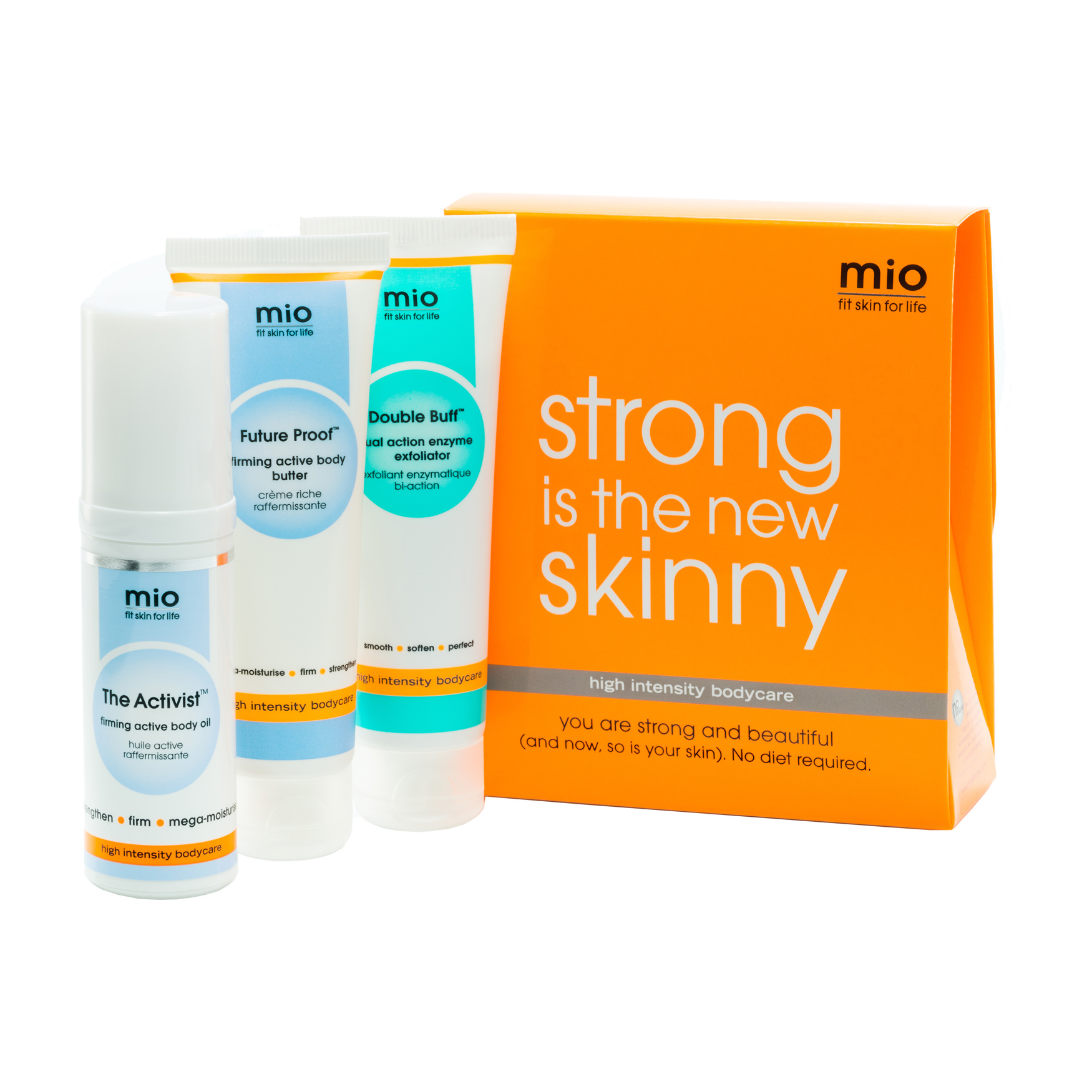Strong Is The New Skinny Kit, , large