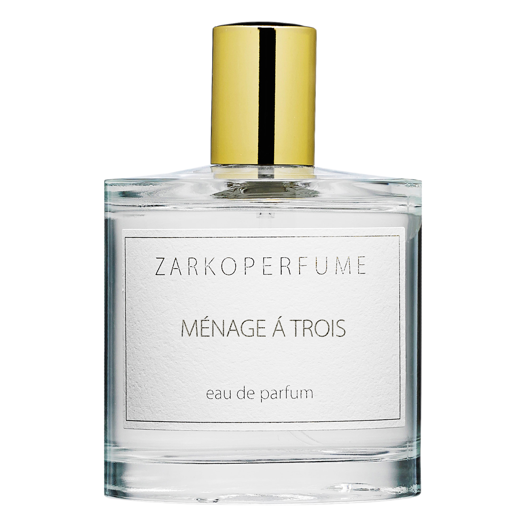 Ménage á Trois Eau de Parfum, , large