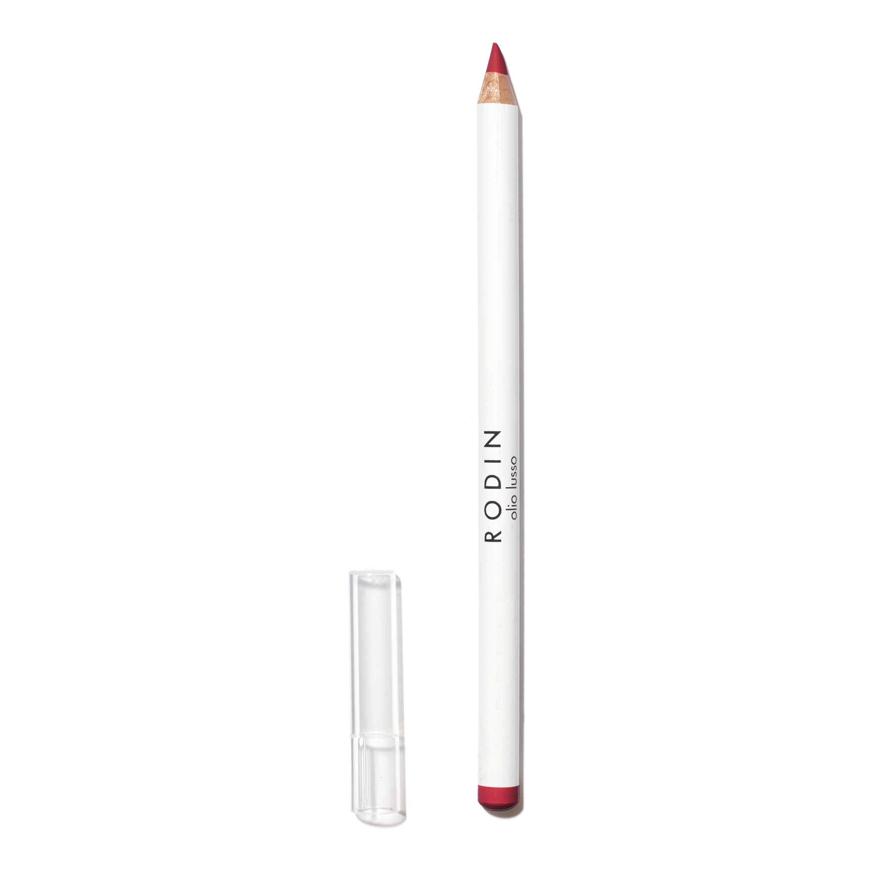 Luxury Lip Pencil, RED HEDY, large