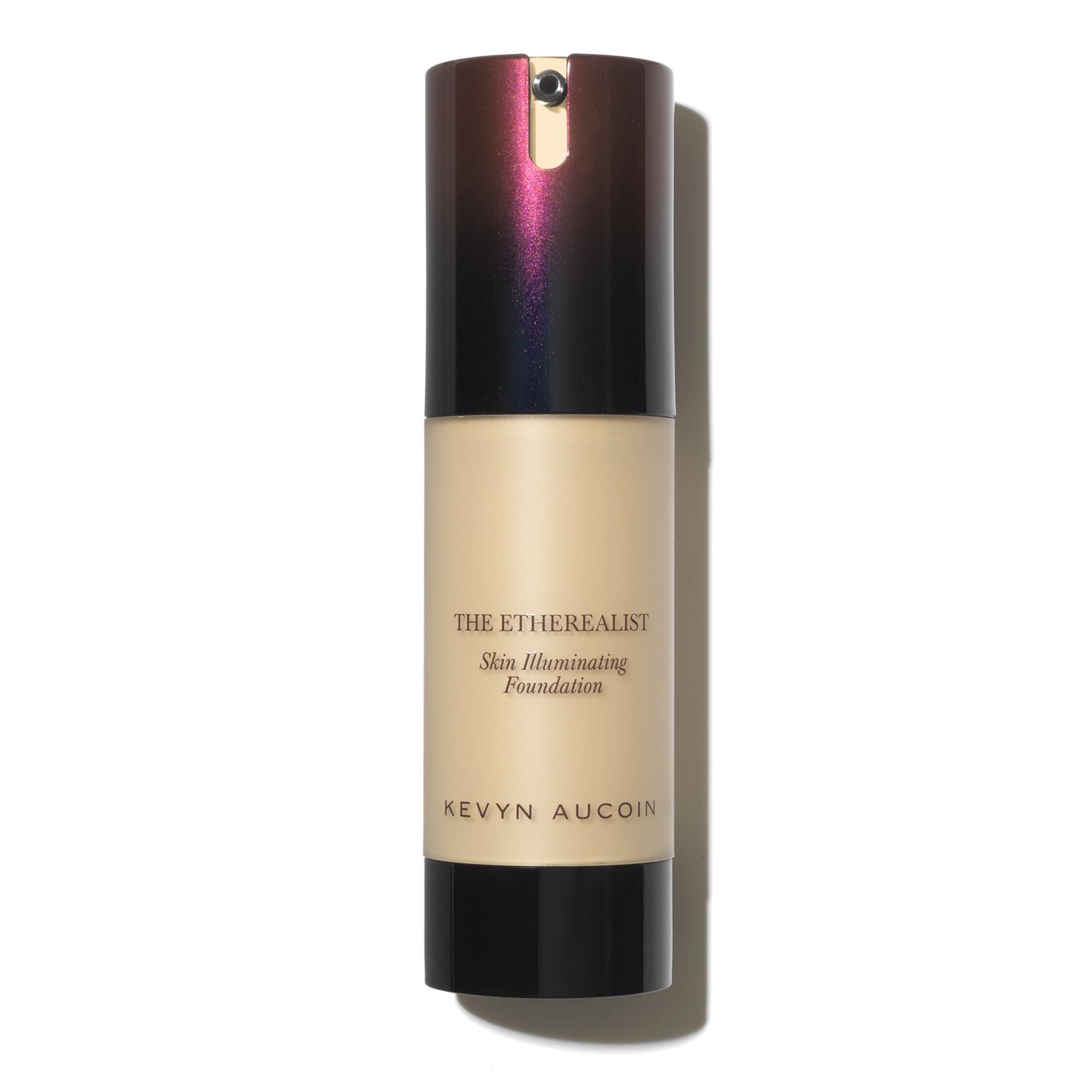 The Etherealist Skin Illuminating Foundation, LIGHT EF 03 , large