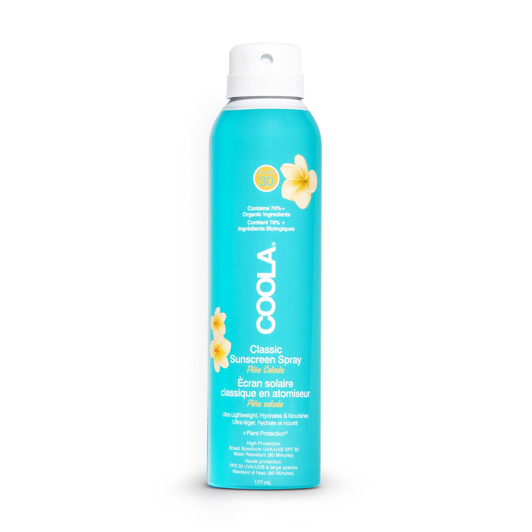 Pina Colada SPF30  Sunscreen Spray, , large