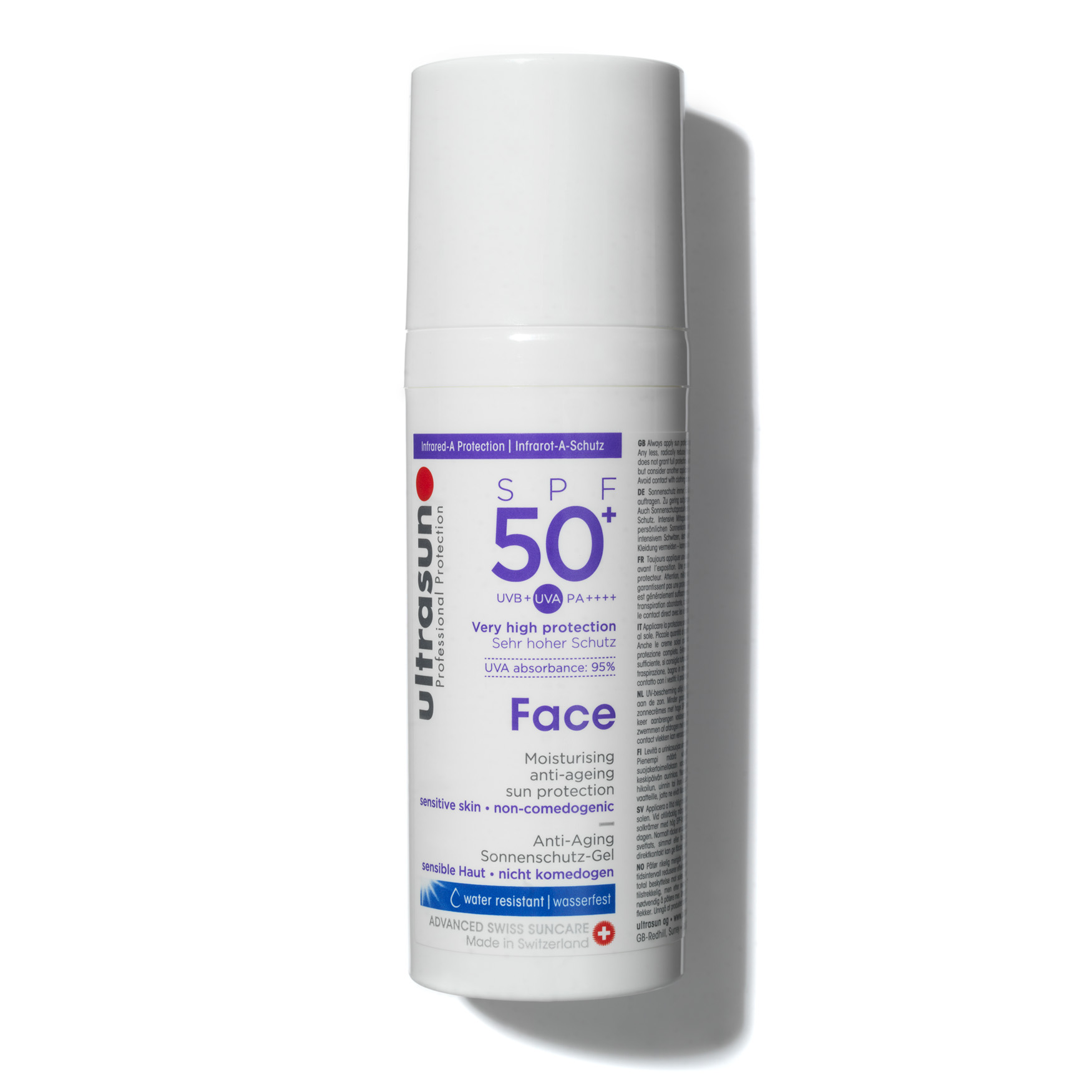 Face SPF50+, , large