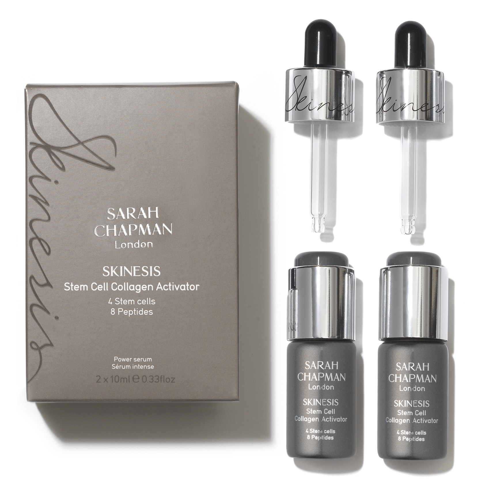 Sarah Chapman Stem Cell Collagen Activator Duo