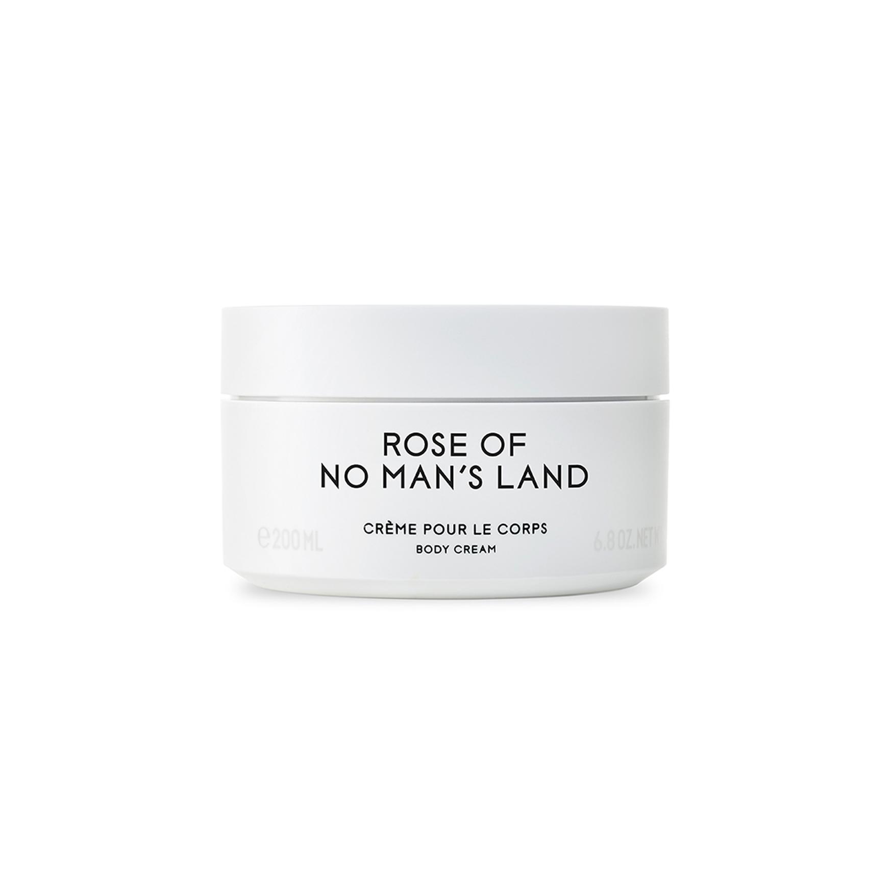 Rose of No Man's Land Body Cream, , large