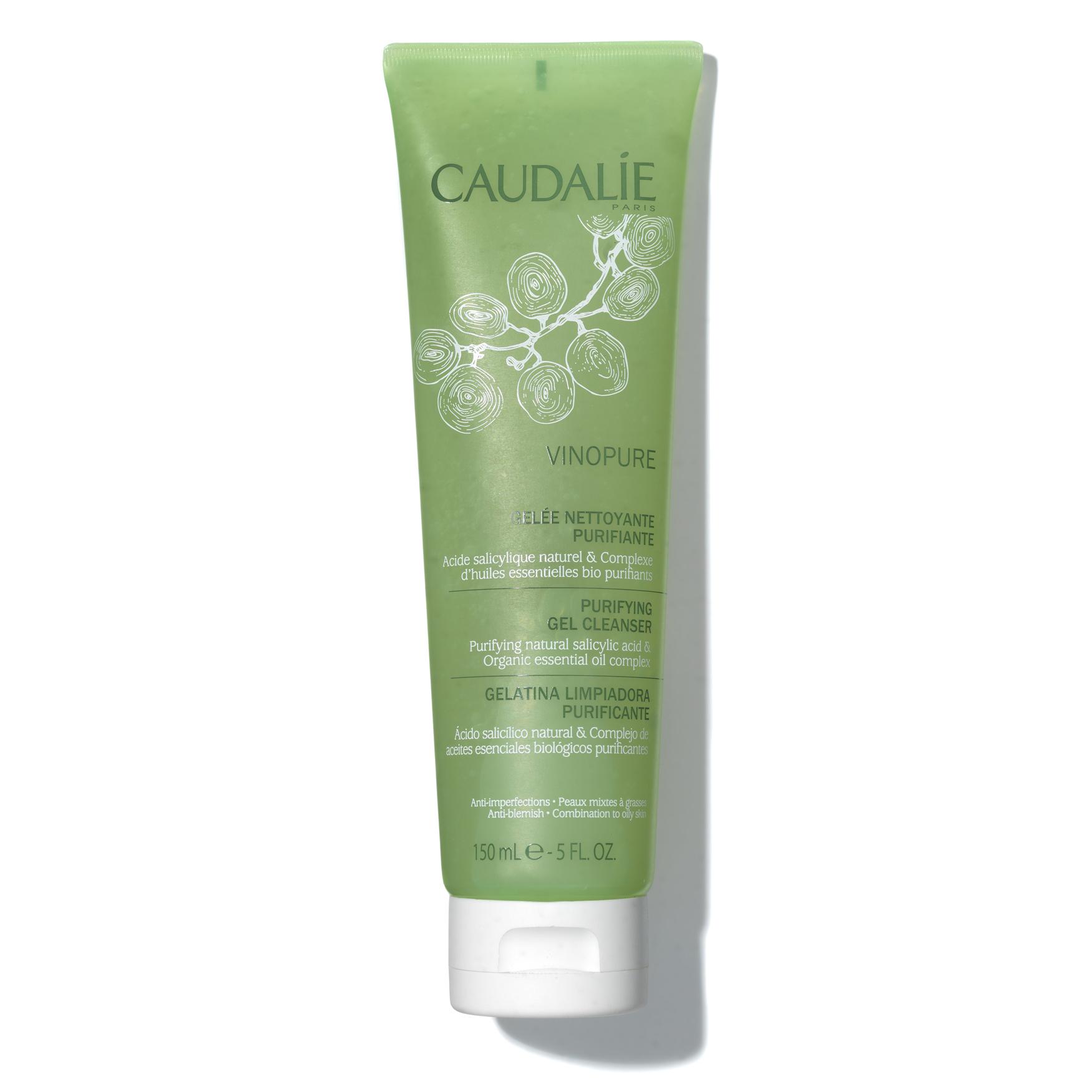 Vinopure Pore Purifying Gel Cleanser by Caudalie #3