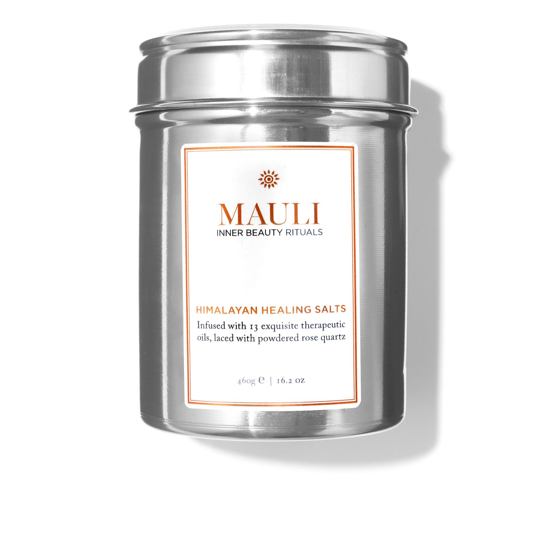 MAULI | Himalayan Healing Salts