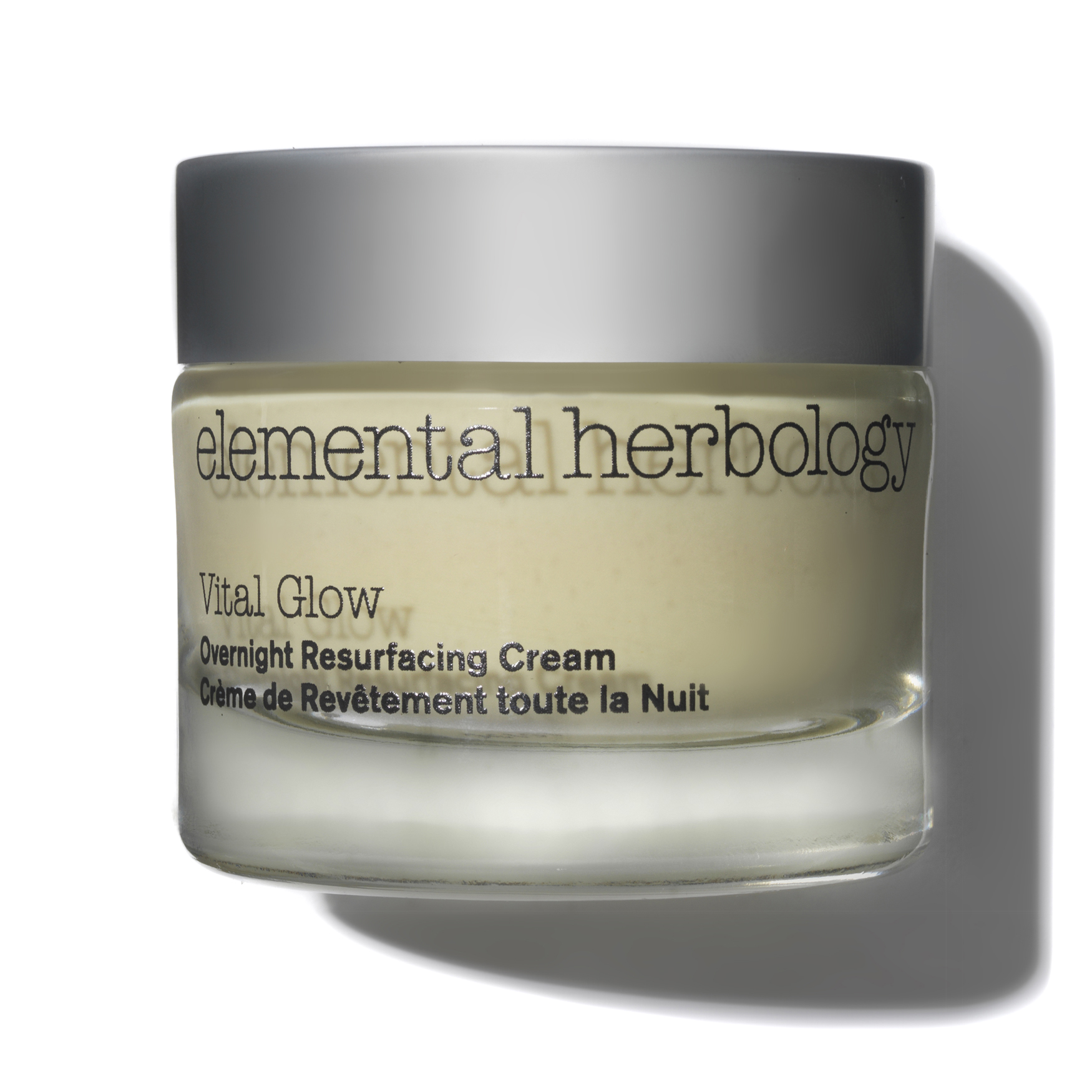 Vital Glow Overnight Resurfacing Cream, , large