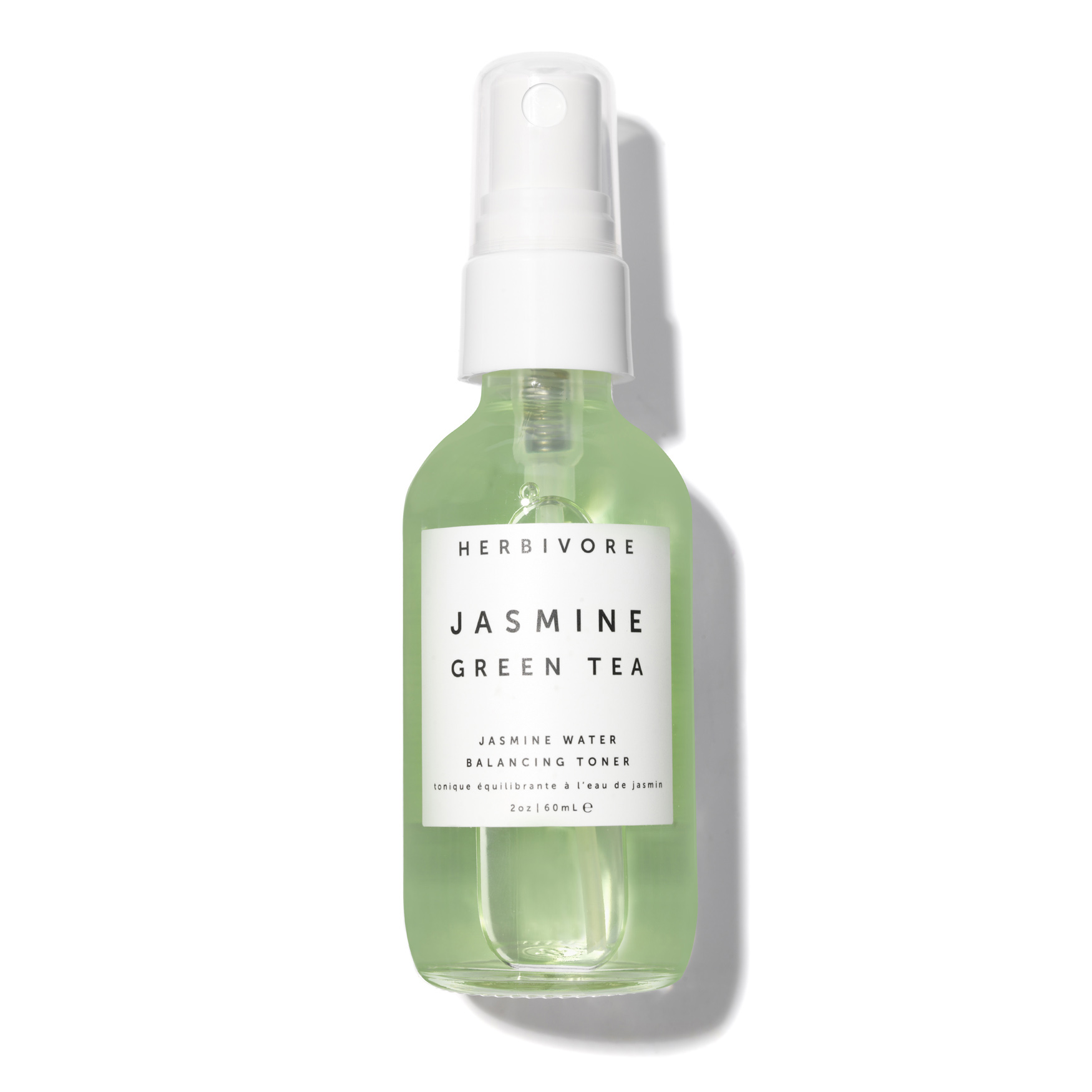Jasmine Green Tea Balancing Toner, , large