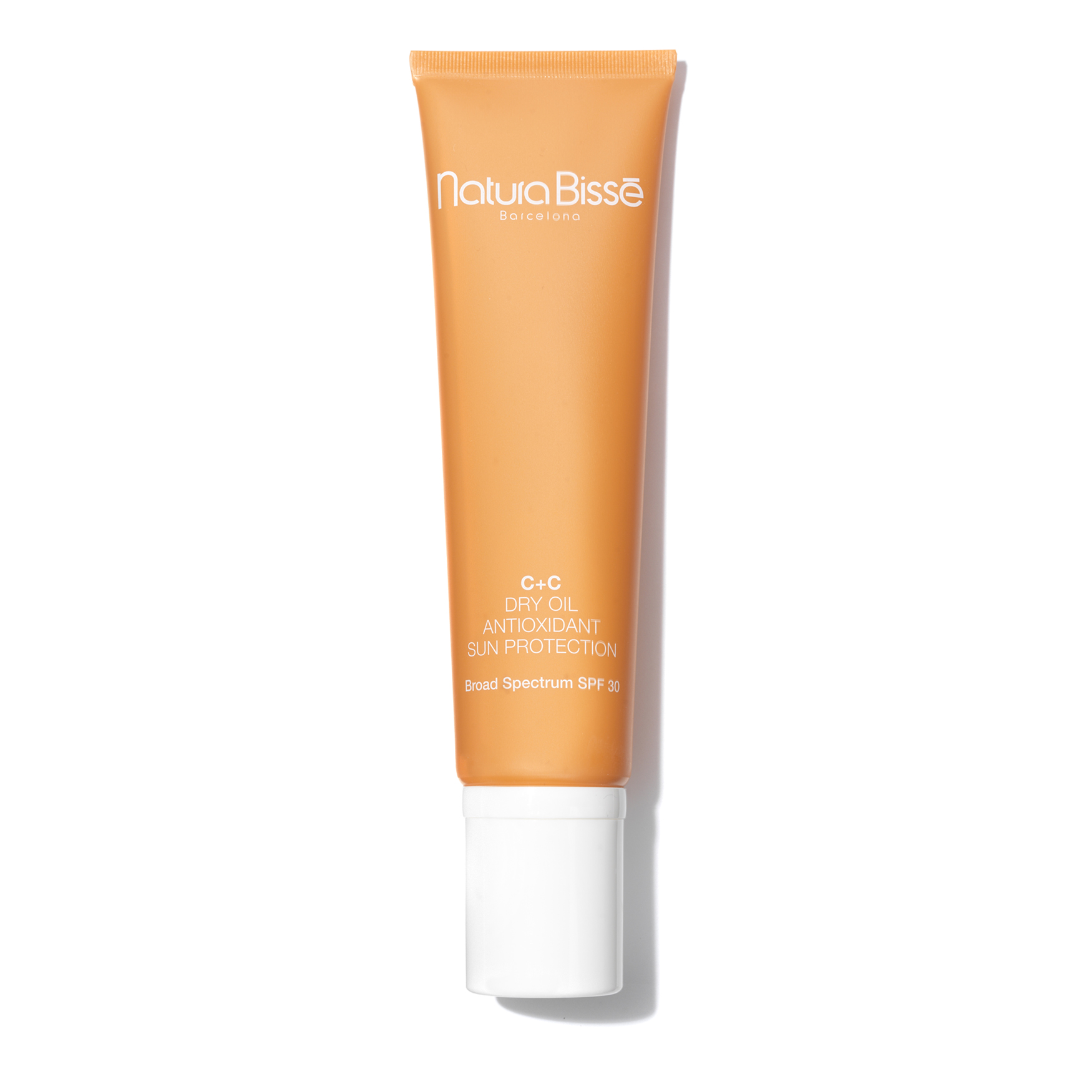 C+C SPF30 Dry Oil Antioxidant Sun Protection, , large