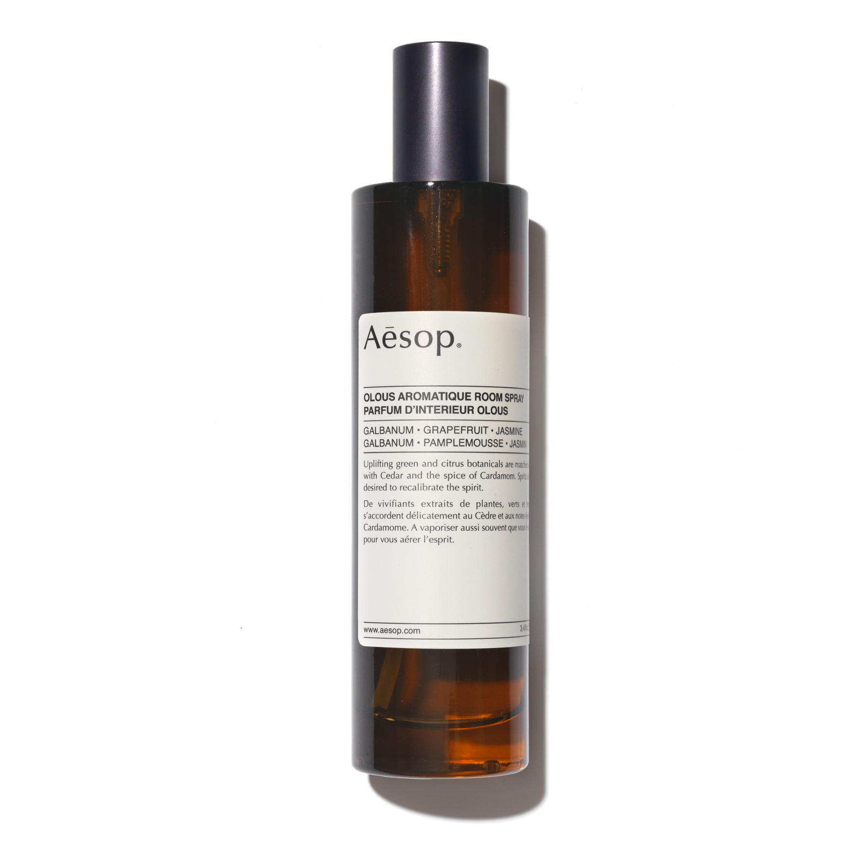 Olous Aromatique Room Spray, , large