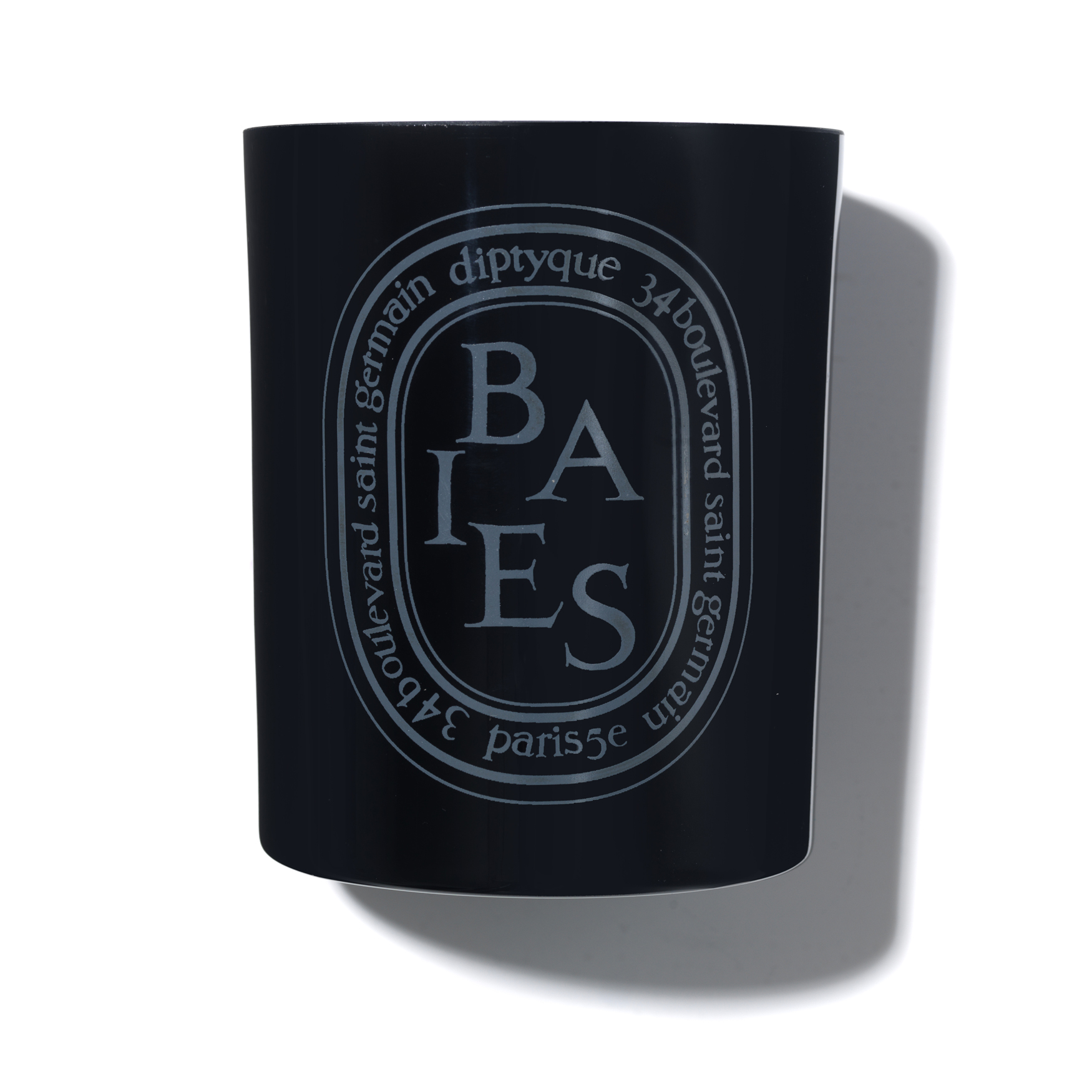 Baies Colored Candle, , large