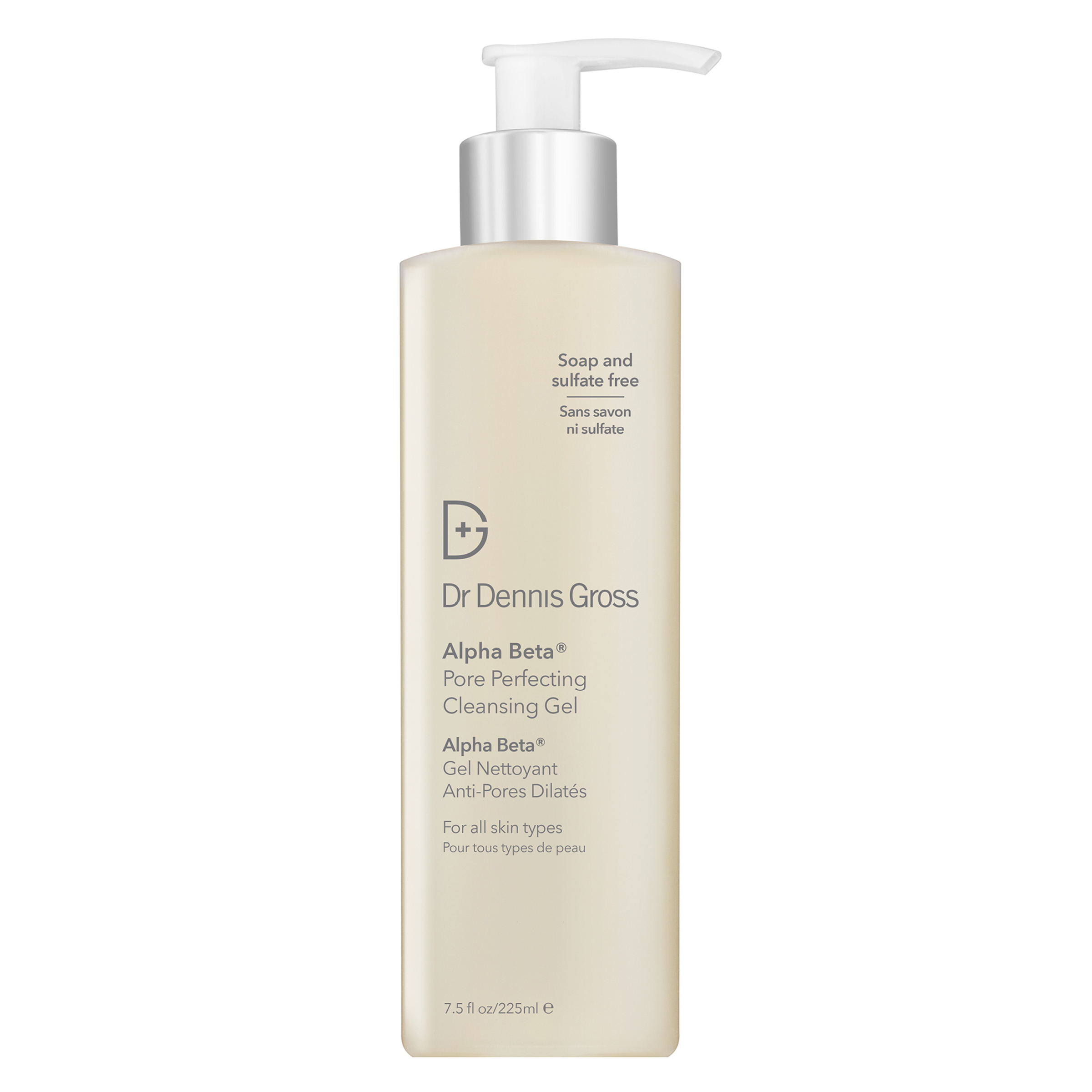 Alpha Beta Pore Perfecting Cleansing Gel, , large