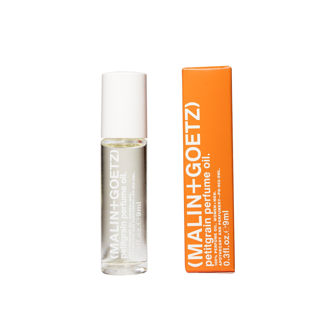 Petigrain Perfume Oil, , large