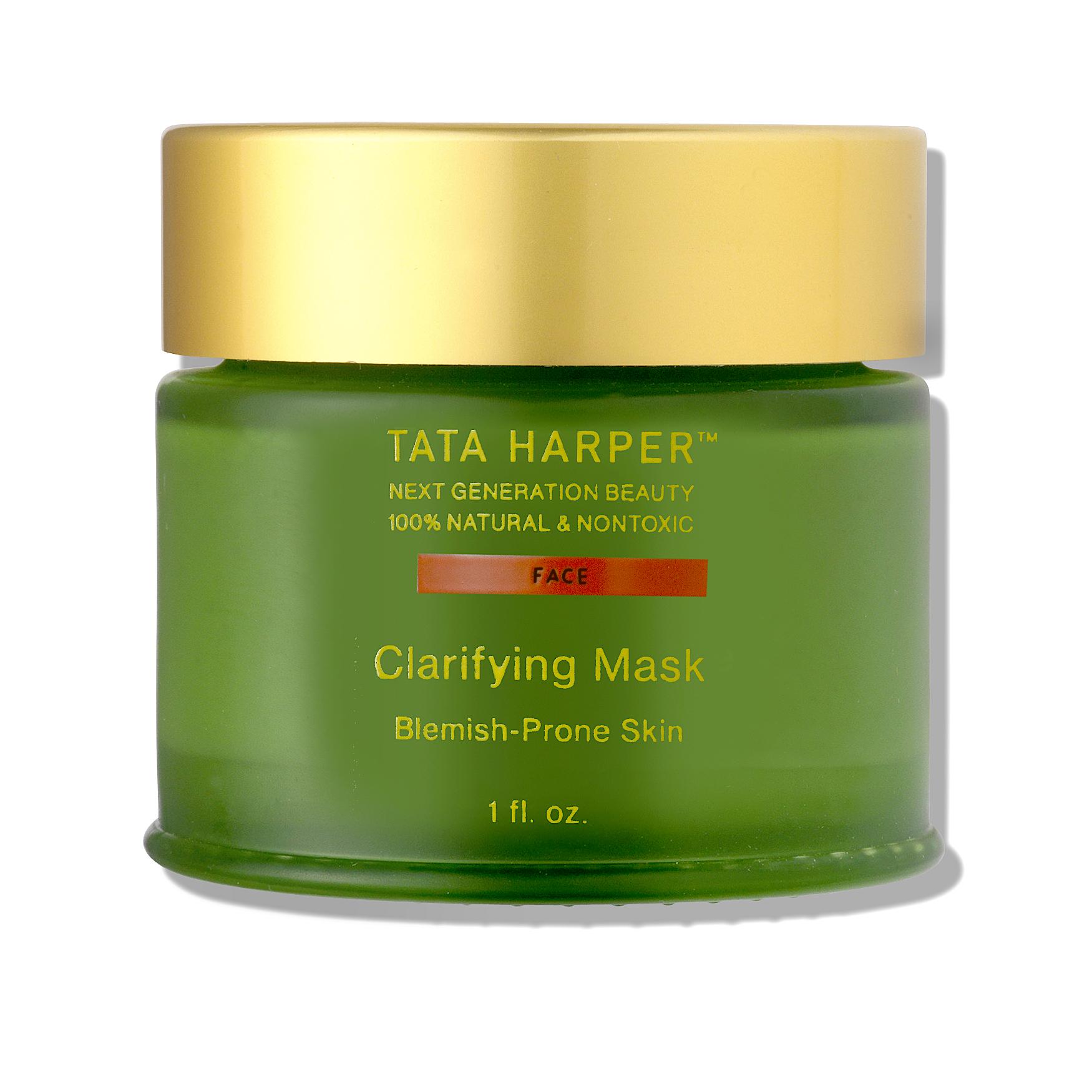 Clarifying Mask, , large
