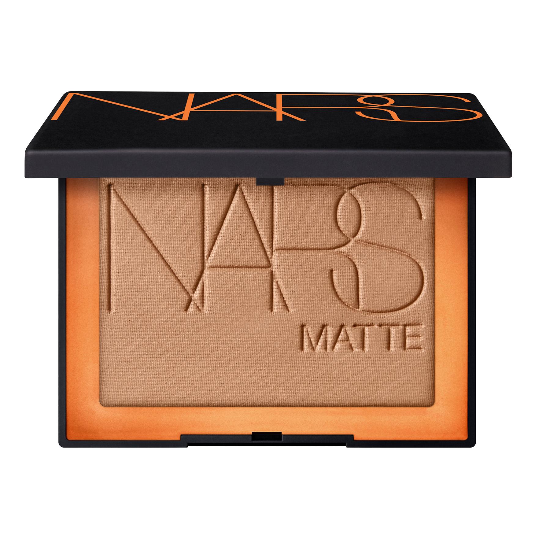 Matte Bronzing Powder, VALLARTA , large