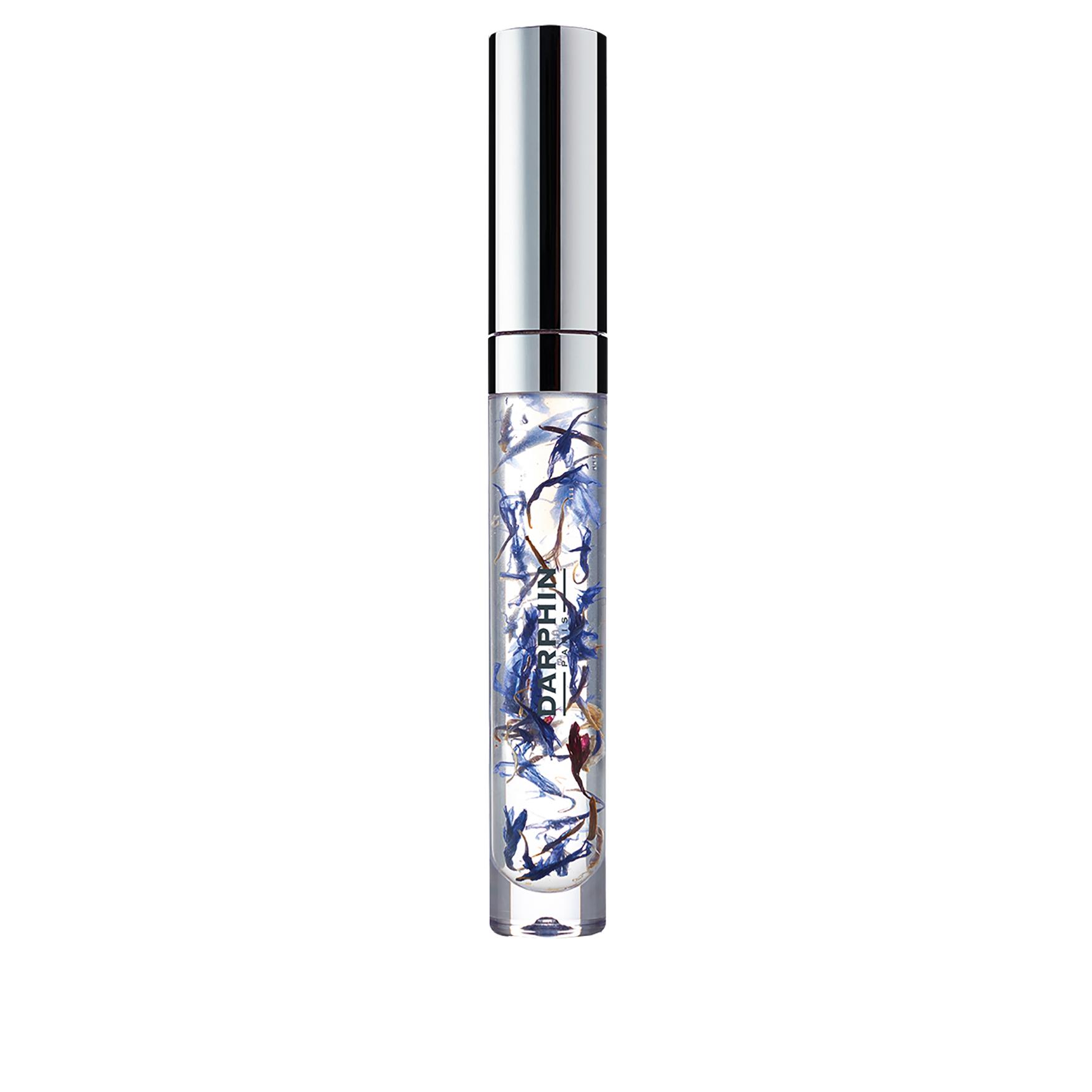 Petal Infusion Lip Oils, BLUE CORNFLOWER, large