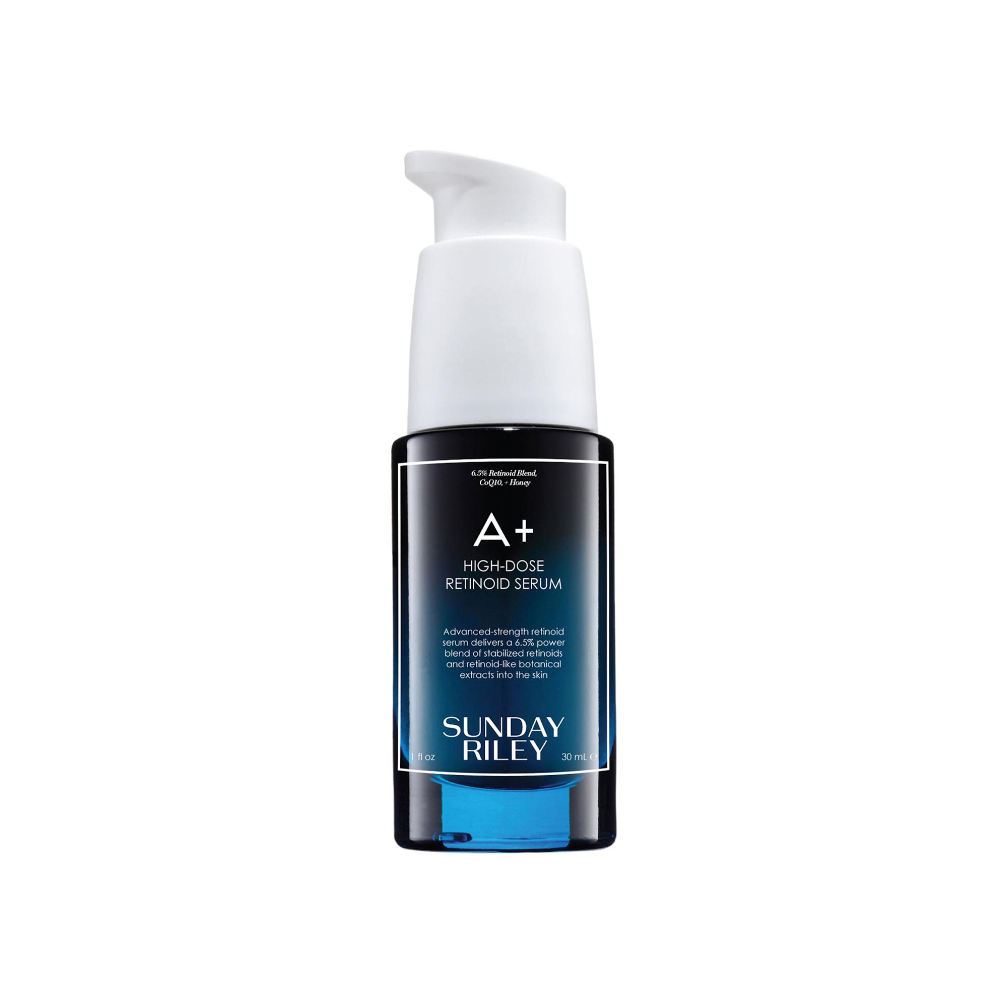 A+ High-Dose Retinoid Serum, , large