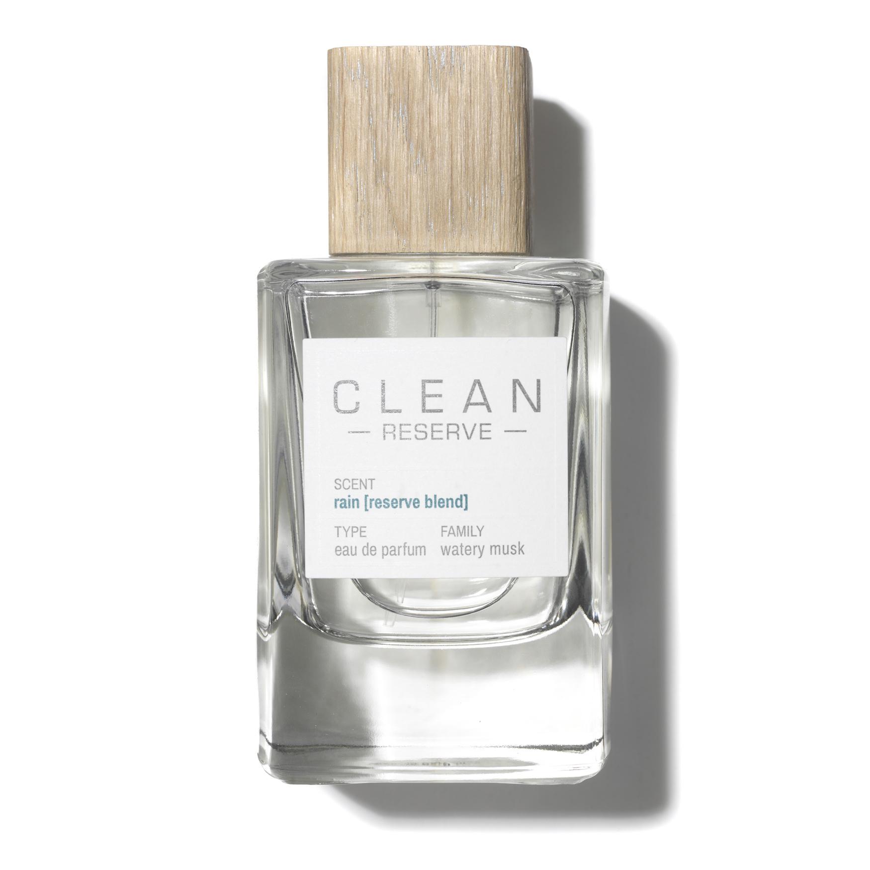 parfym clean rain