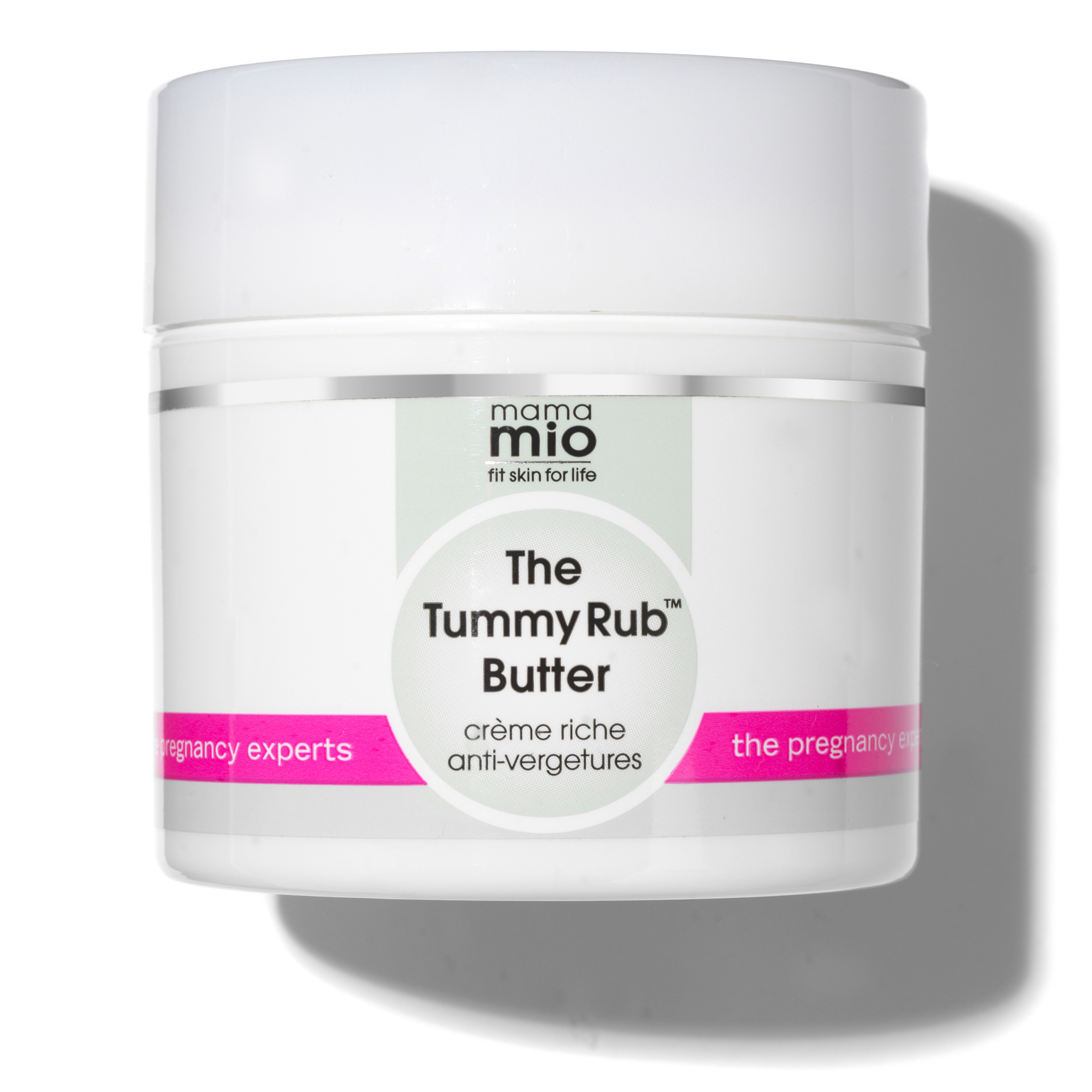 The Tummy Rub Butter, , large