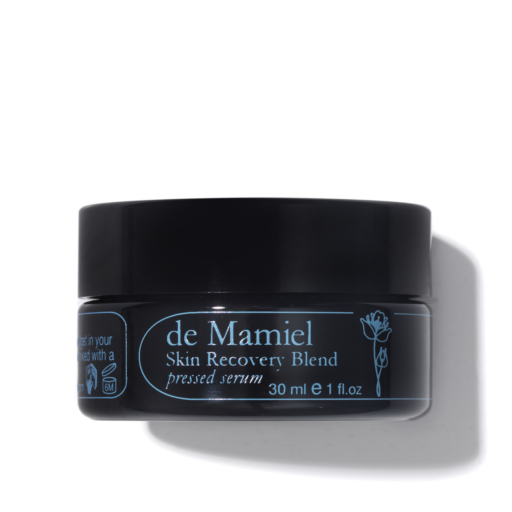 de Mamiel The Skin Recovery Blend