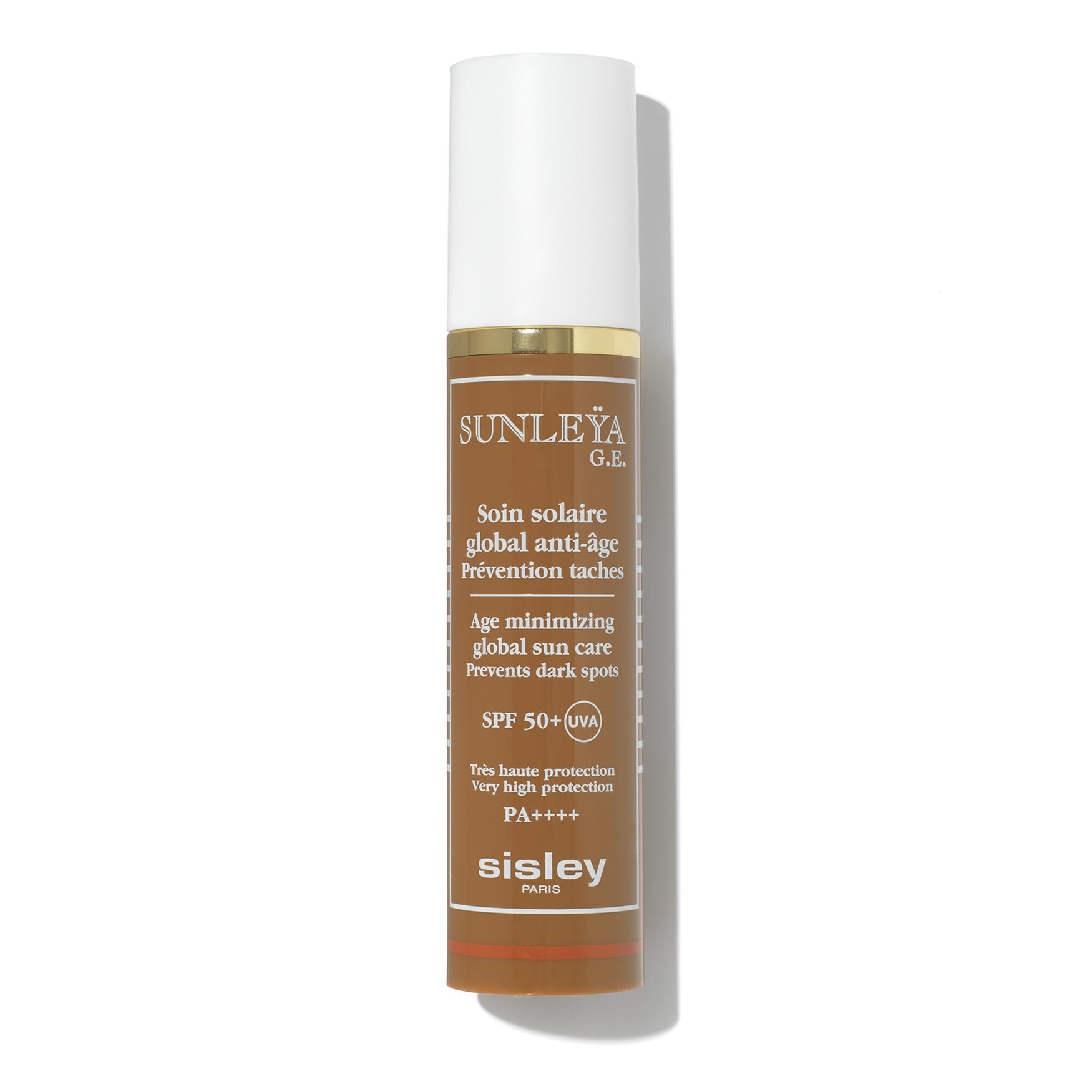Sunleya G.E. Age Minimizing Global Sun Care SPF 50+, , large