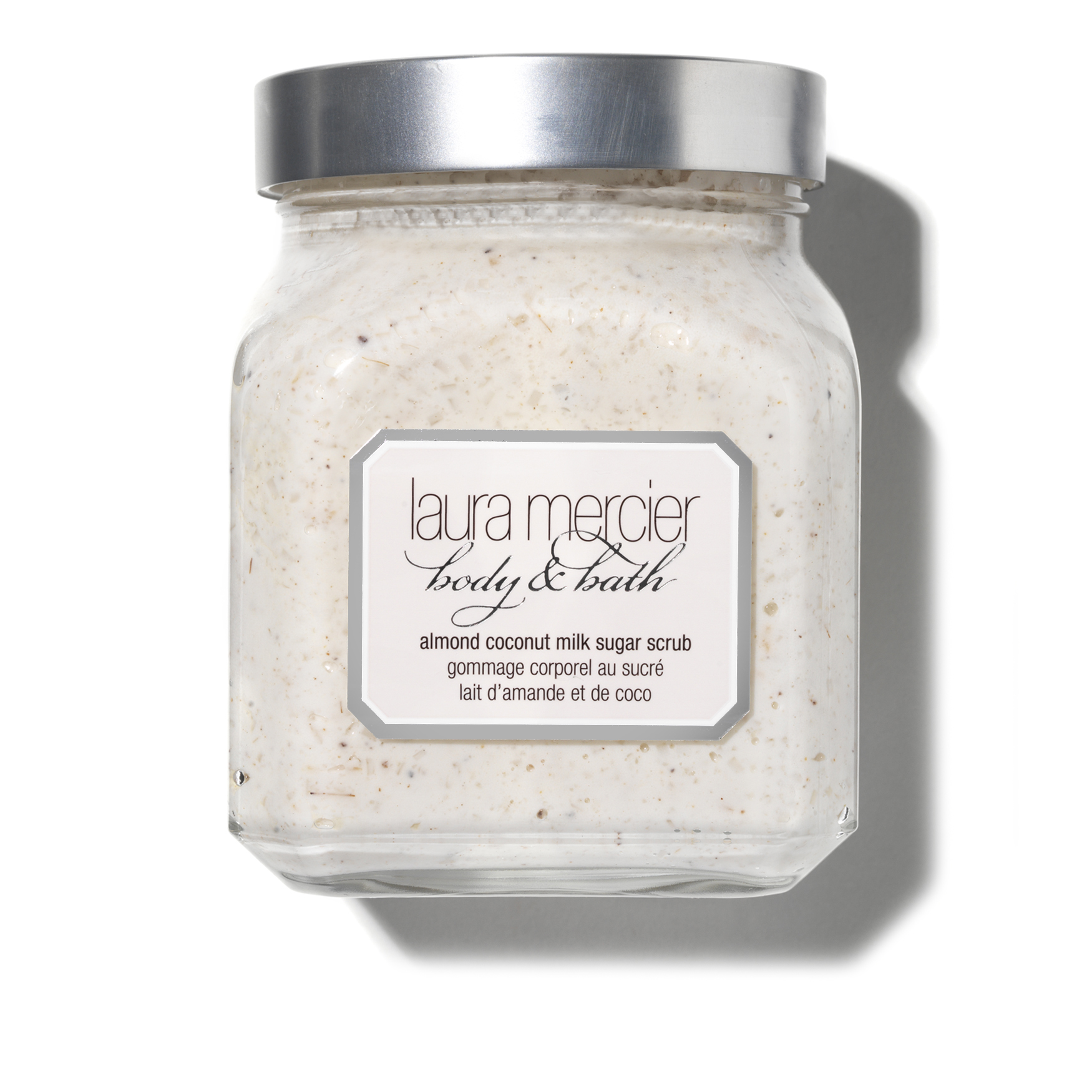 Almond Coconut Milk Scrub, , large