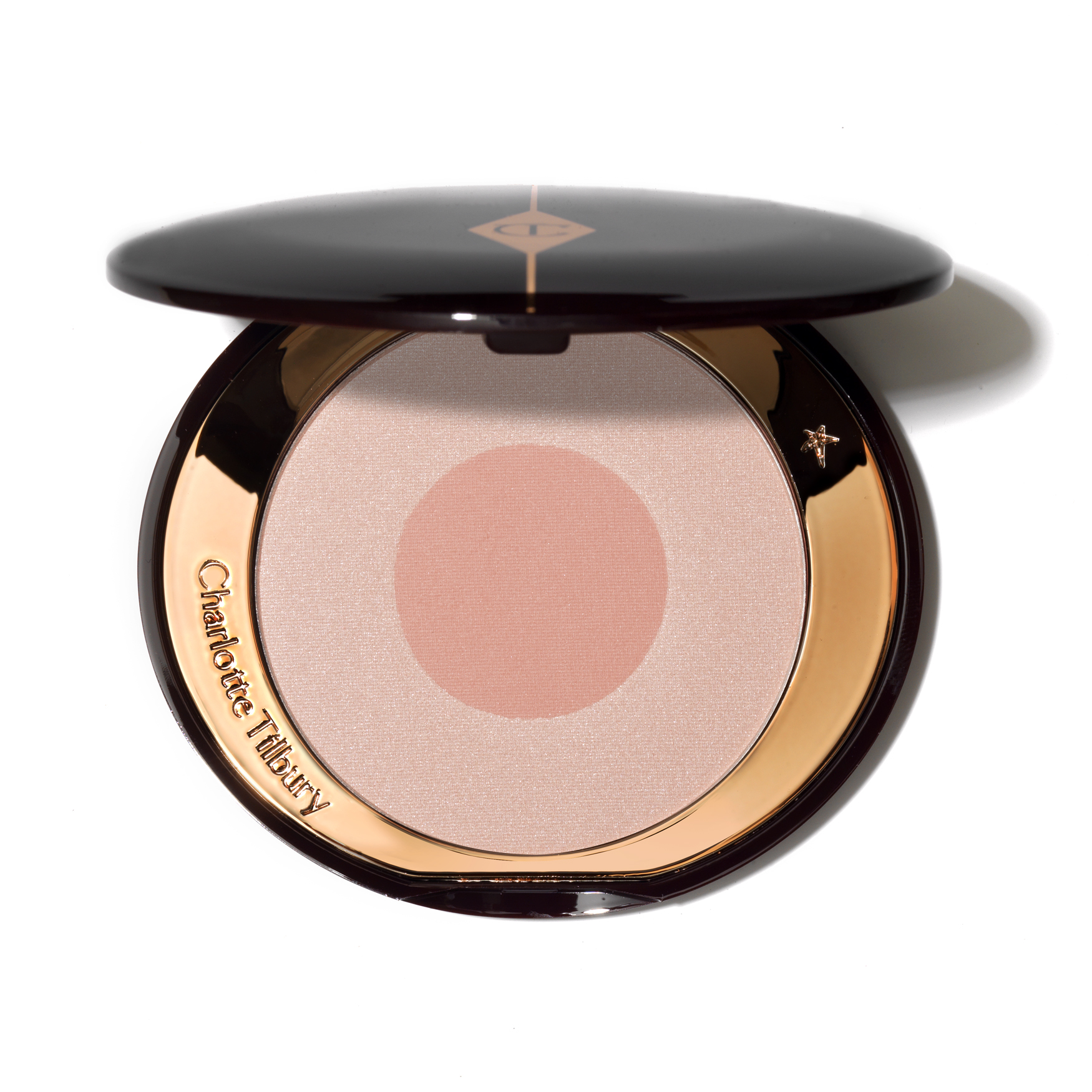 Cheek To Chic Blush, FIRST LOVE, large