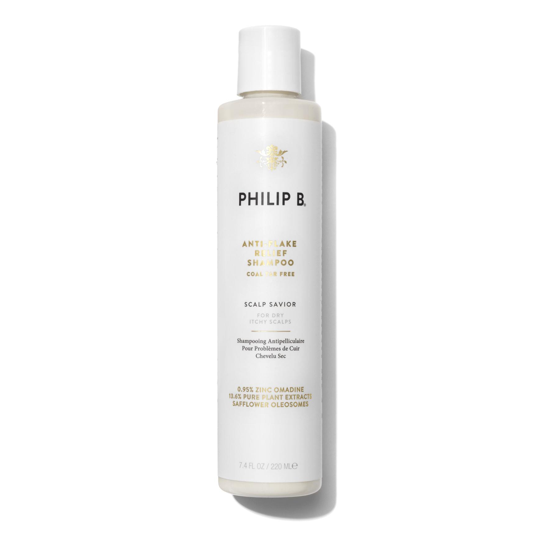 Anti-Flake Relief Shampoo, , large