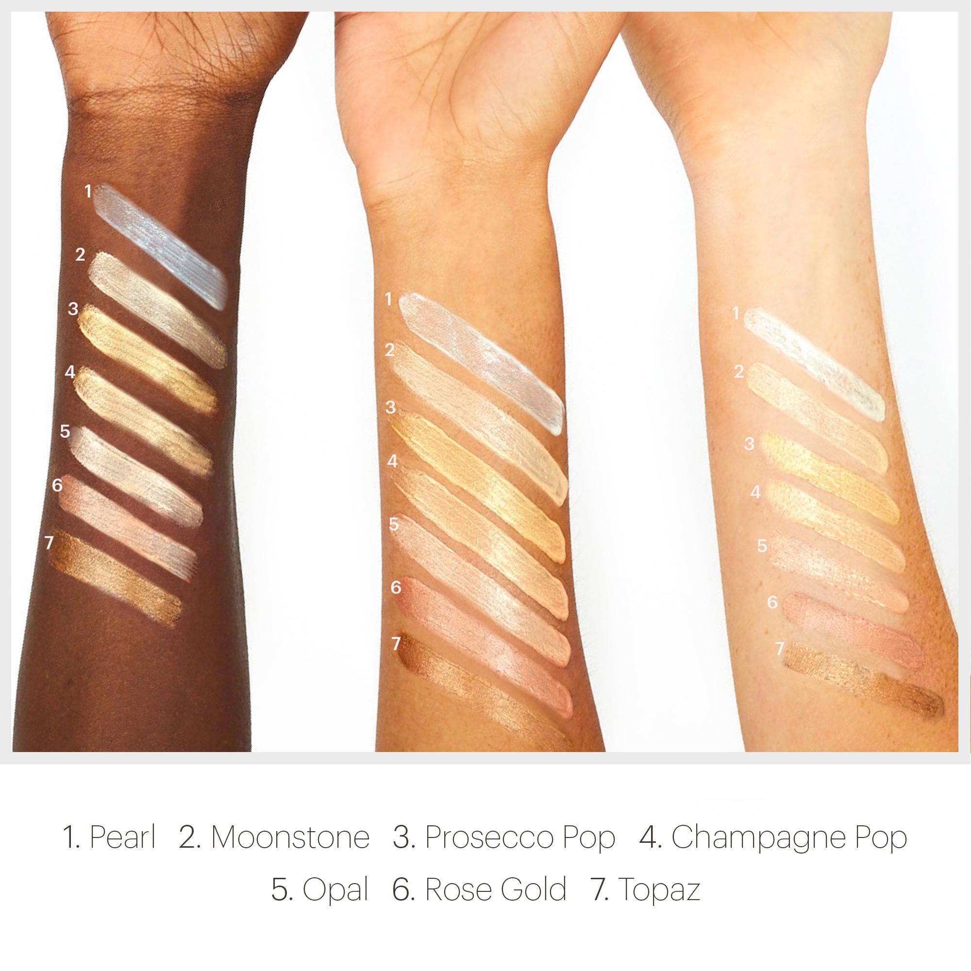 Shimmering Skin Perfector Liquid Highlighter by BECCA #7