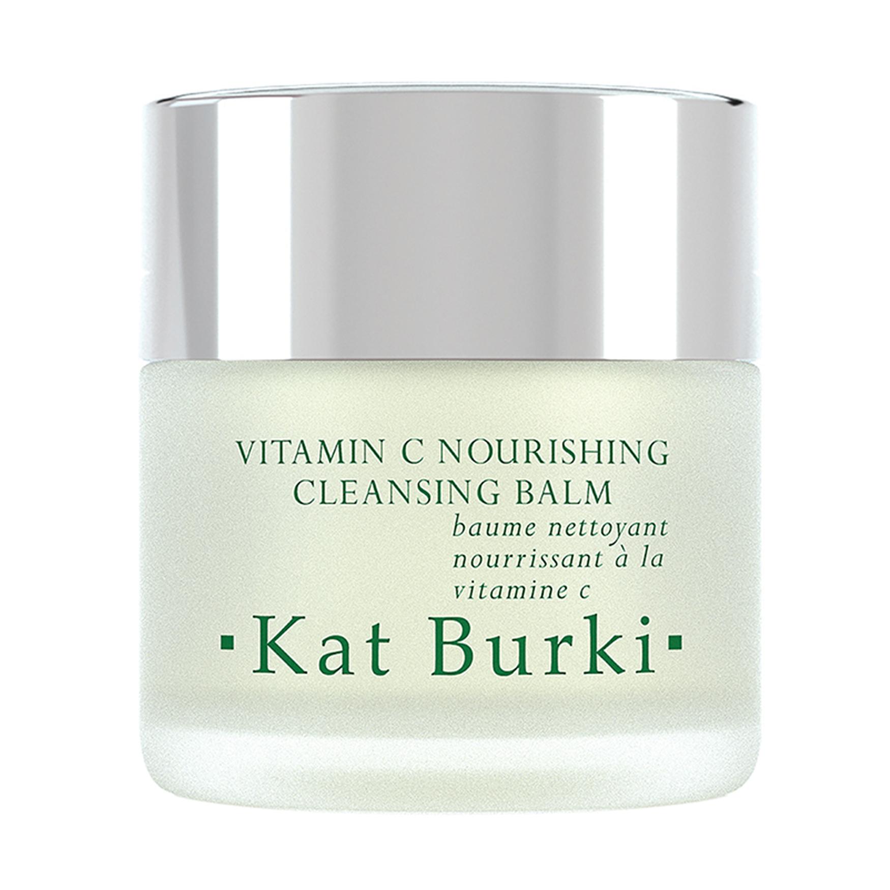 Kat Burki Vitamin C Nourishing Cleansing Balm Spacenk Usd Ovale Gel Aloe Vera