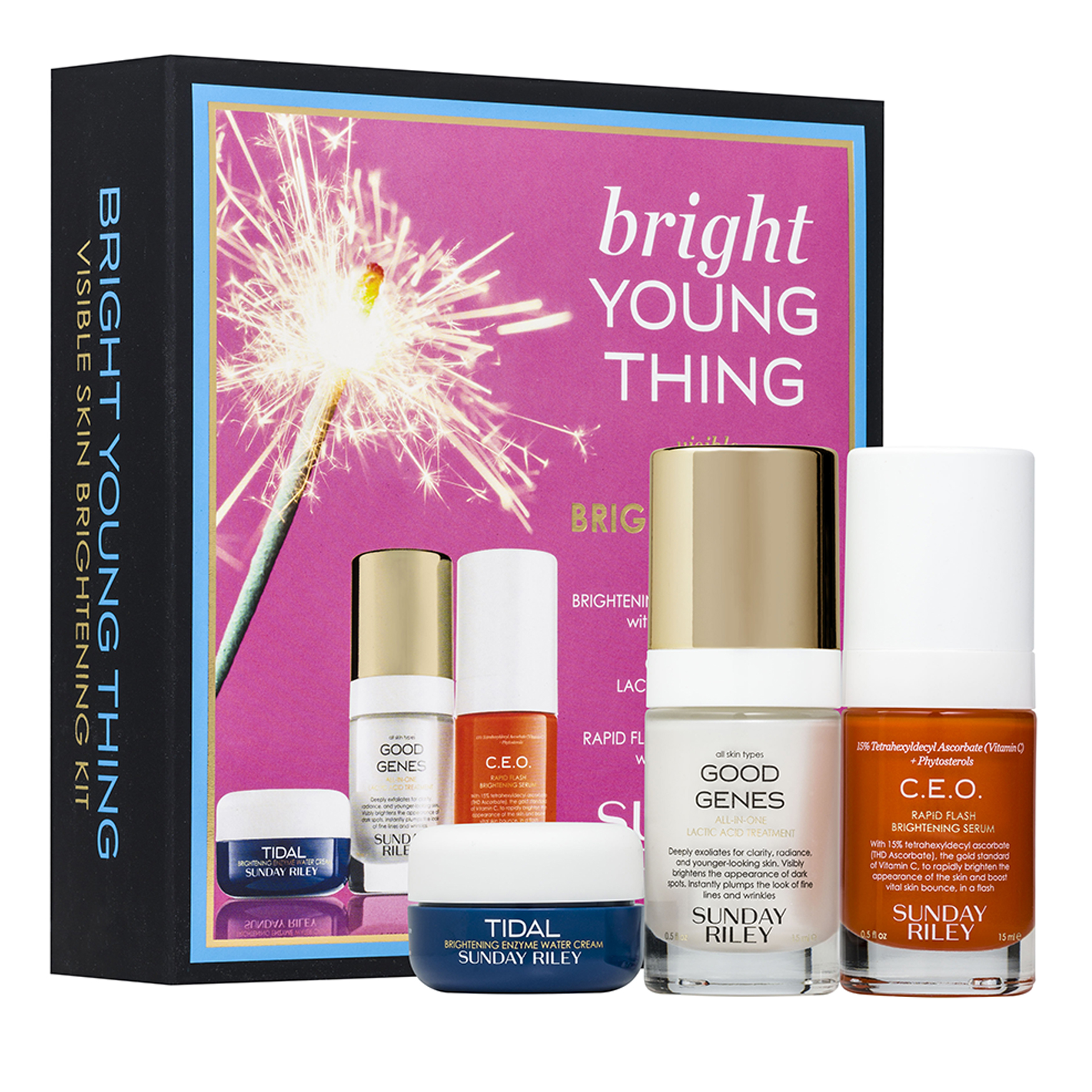 Bright Young Thing Kit, , large