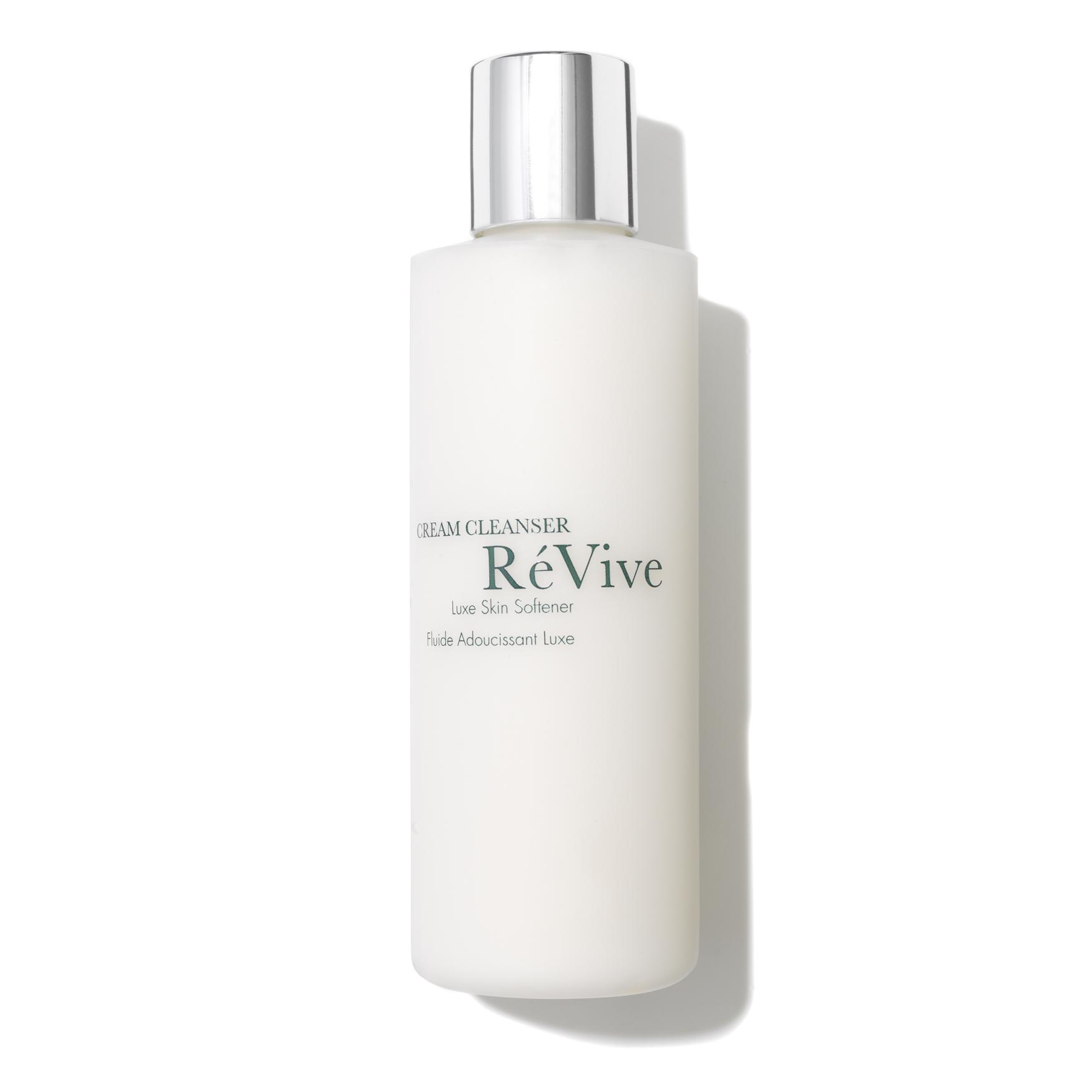 Révive Cream Cleanser Luxe Skin Softener