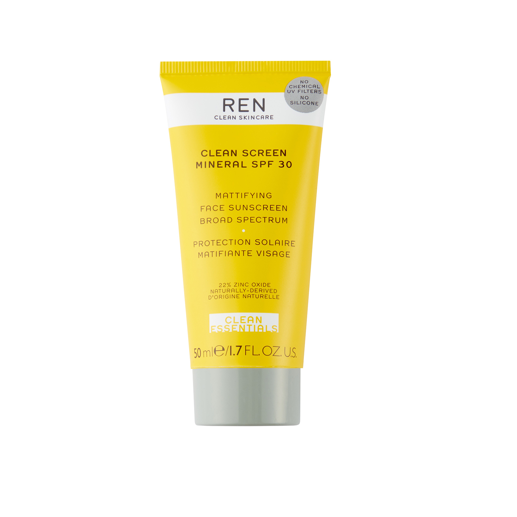 Clean Screen Mineral SPF30, , large