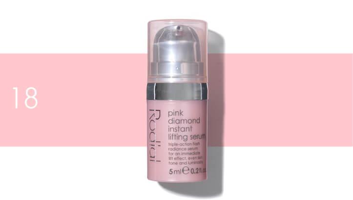 Pink Diamond Instant Lifting Serum Crystal