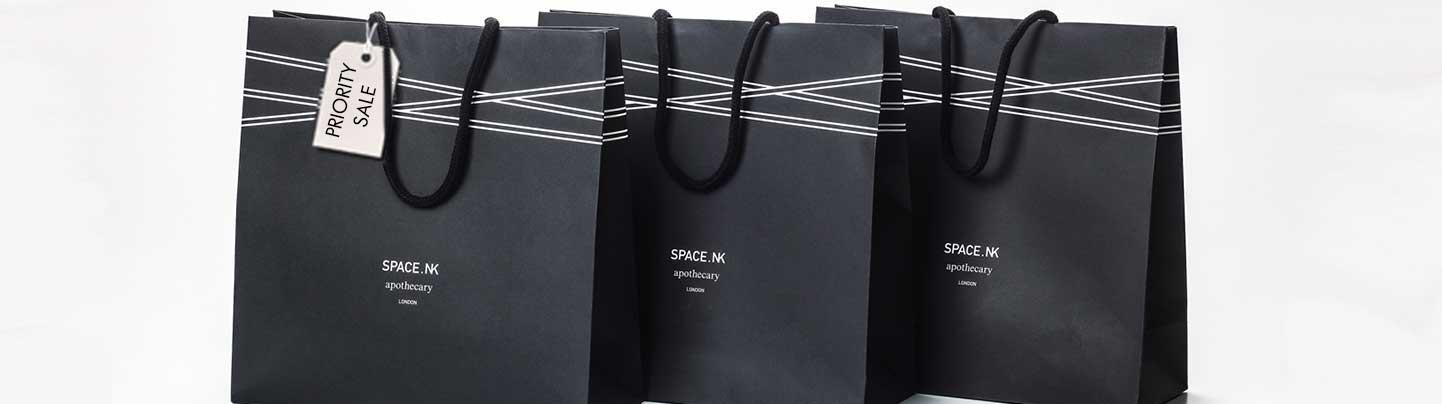 Space NK N.dulge