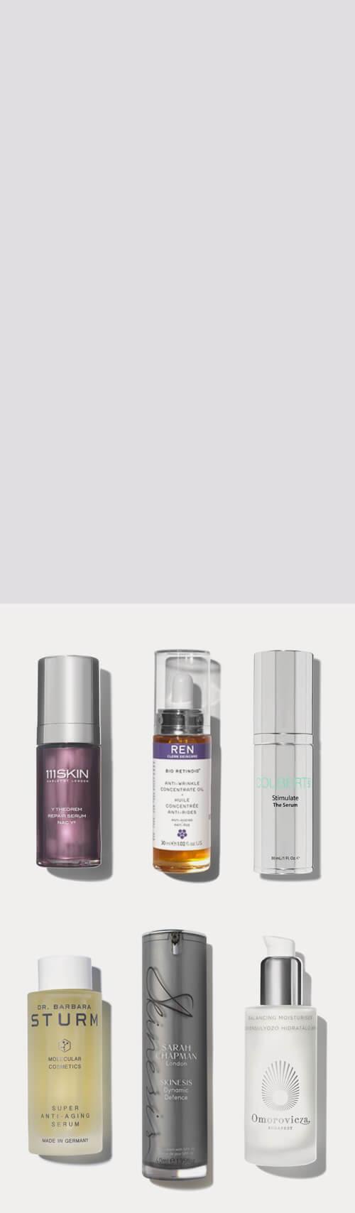 Anti-aging Skincare Edit