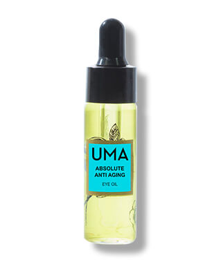 Uma Absolute Anti-Aging Eye Oil
