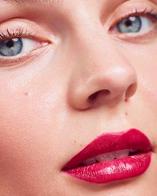 Look-at-me Lips