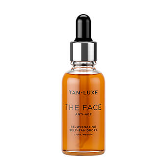 Tan-Luxe The Face Illuminating Tan Drops