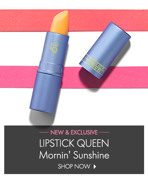 Lipstick Queen Mornin' Sunshine