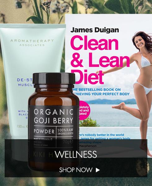 Wellness Shop Now